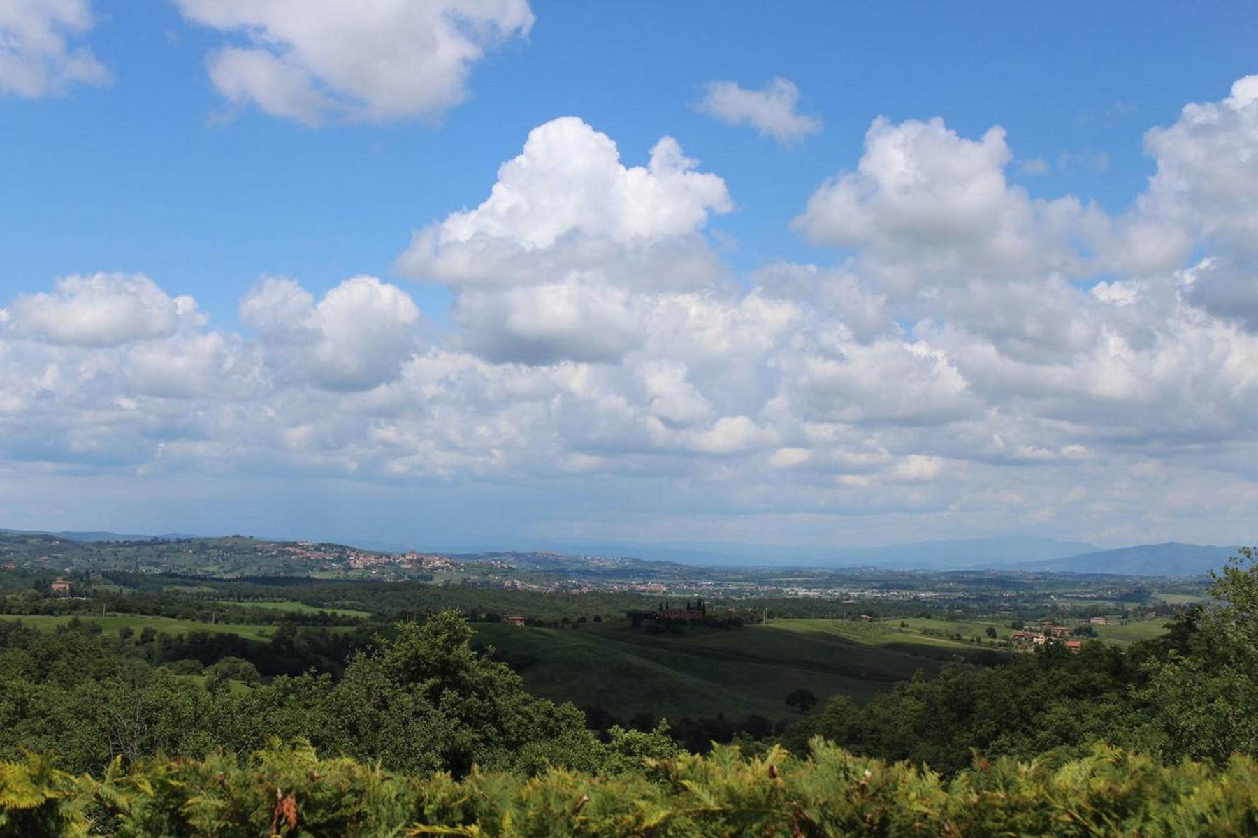 Villa in Vendita a Torrita Di Siena: 5 locali, 800 mq - Foto 11