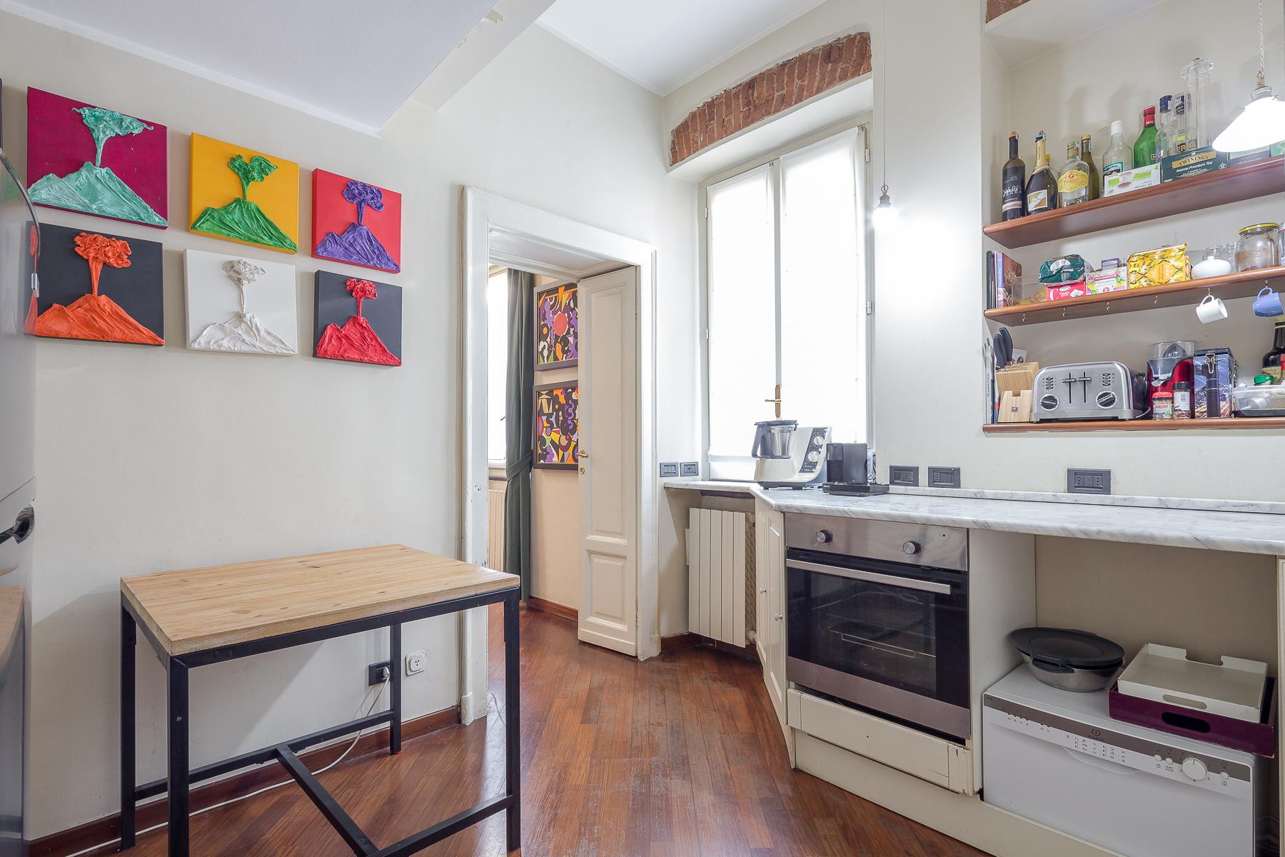 Appartamento in Vendita a Milano: 2 locali, 110 mq - Foto 19