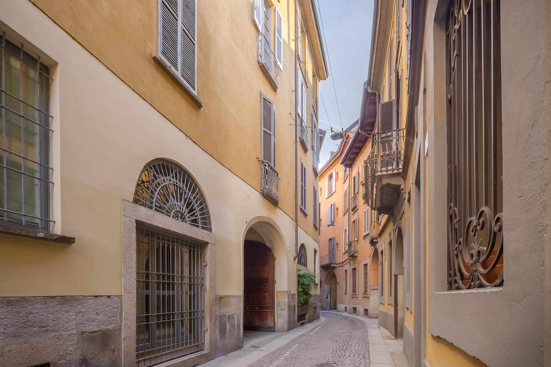 Appartamento in Vendita a Milano: 2 locali, 110 mq - Foto 11