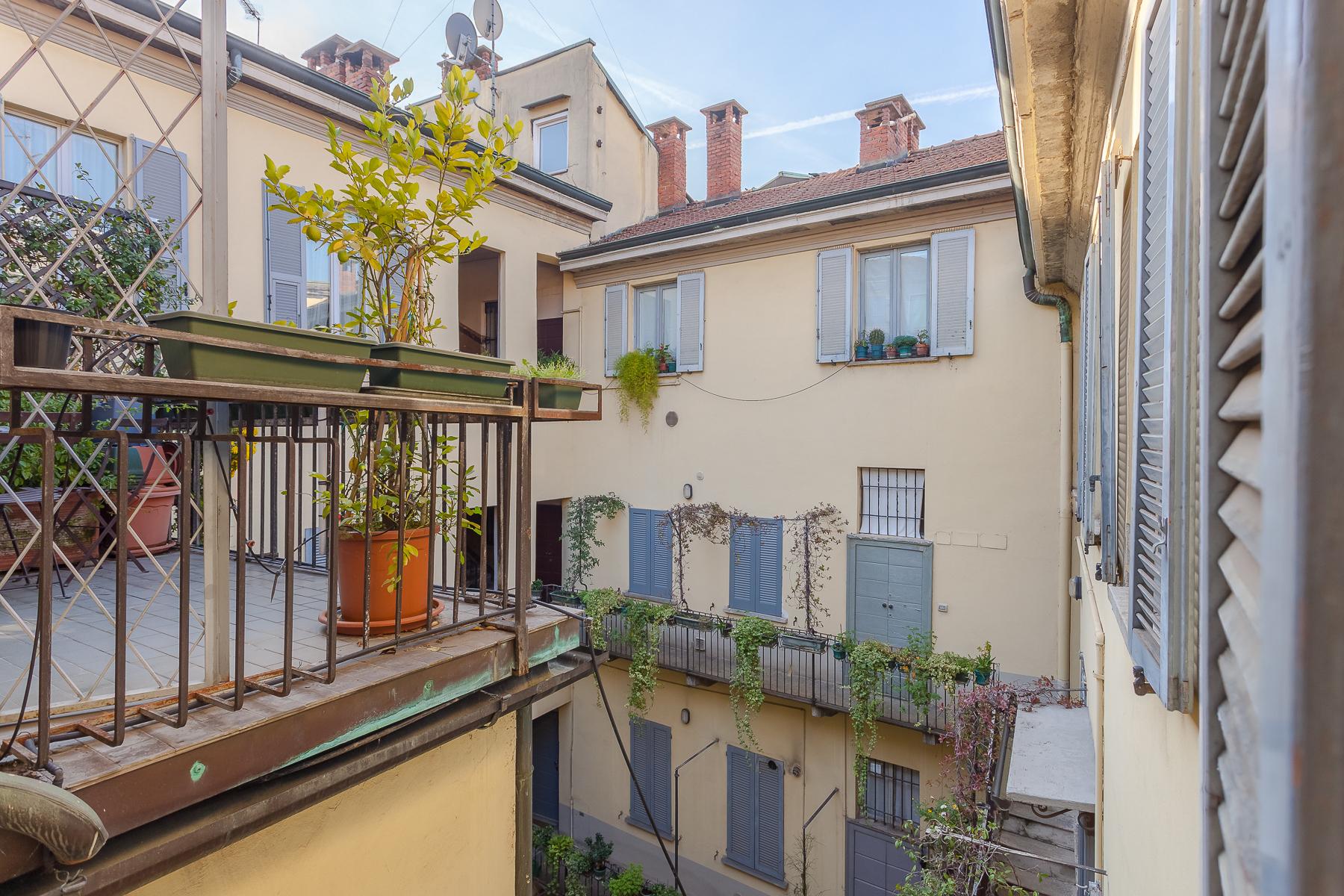 Appartamento in Vendita a Milano: 2 locali, 110 mq - Foto 7