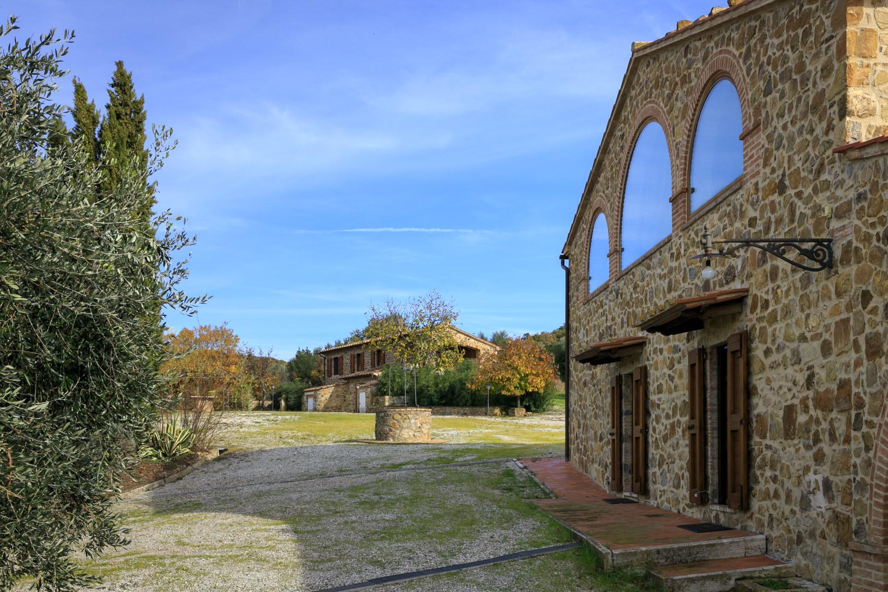 Rustico in Vendita a Manciano: 5 locali, 500 mq - Foto 3