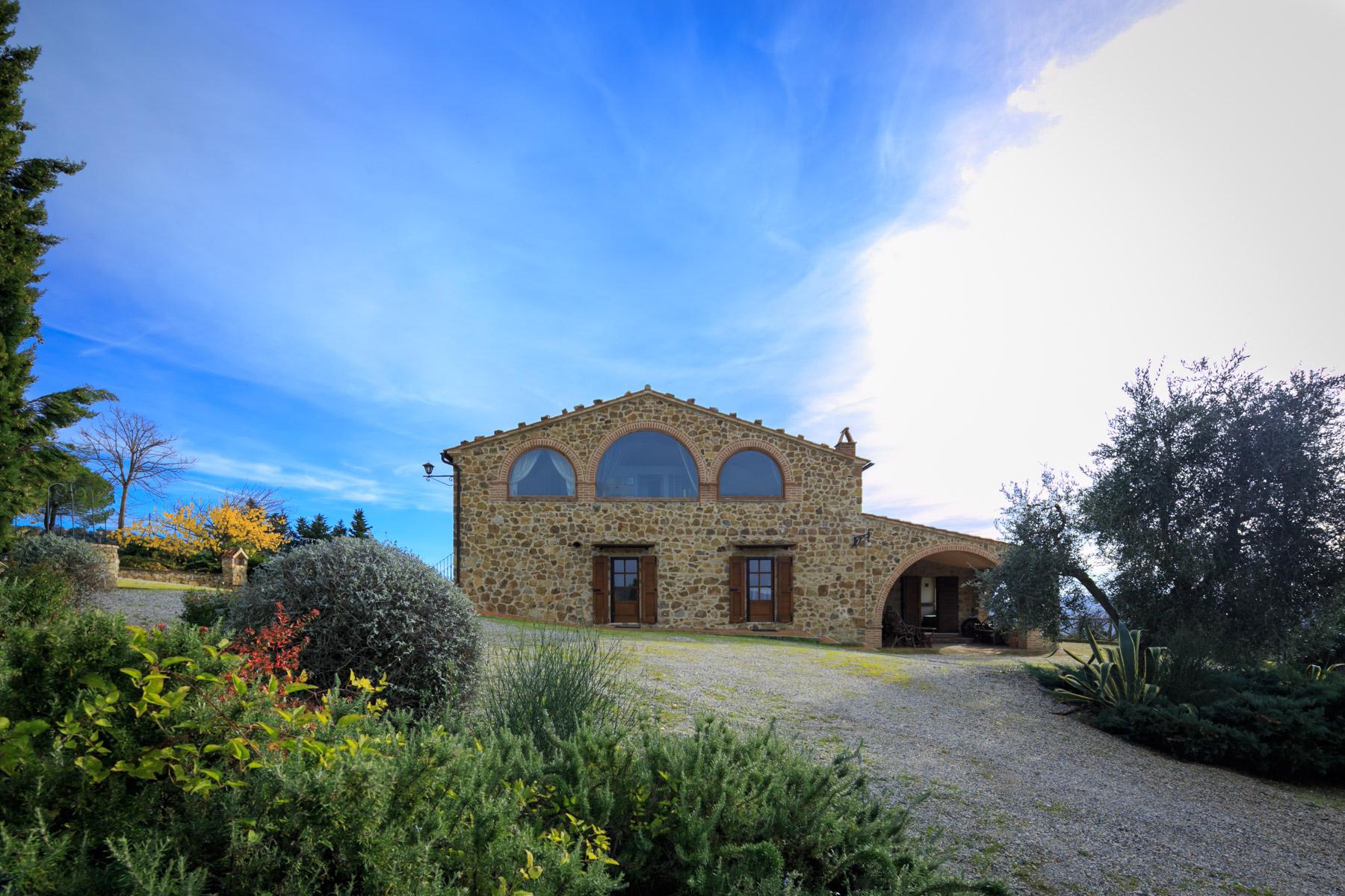 Rustico in Vendita a Manciano: 5 locali, 500 mq - Foto 5