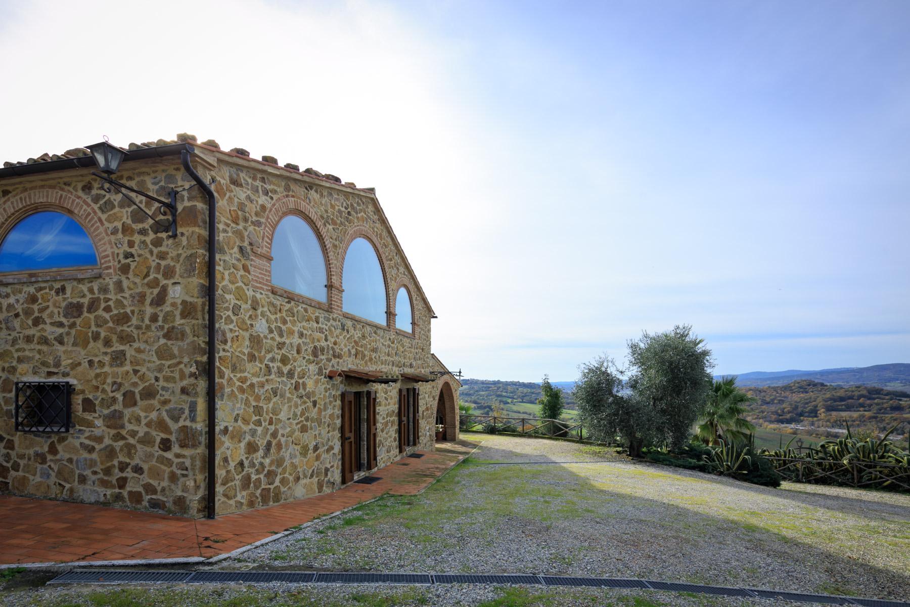 Rustico in Vendita a Manciano: 5 locali, 500 mq - Foto 6