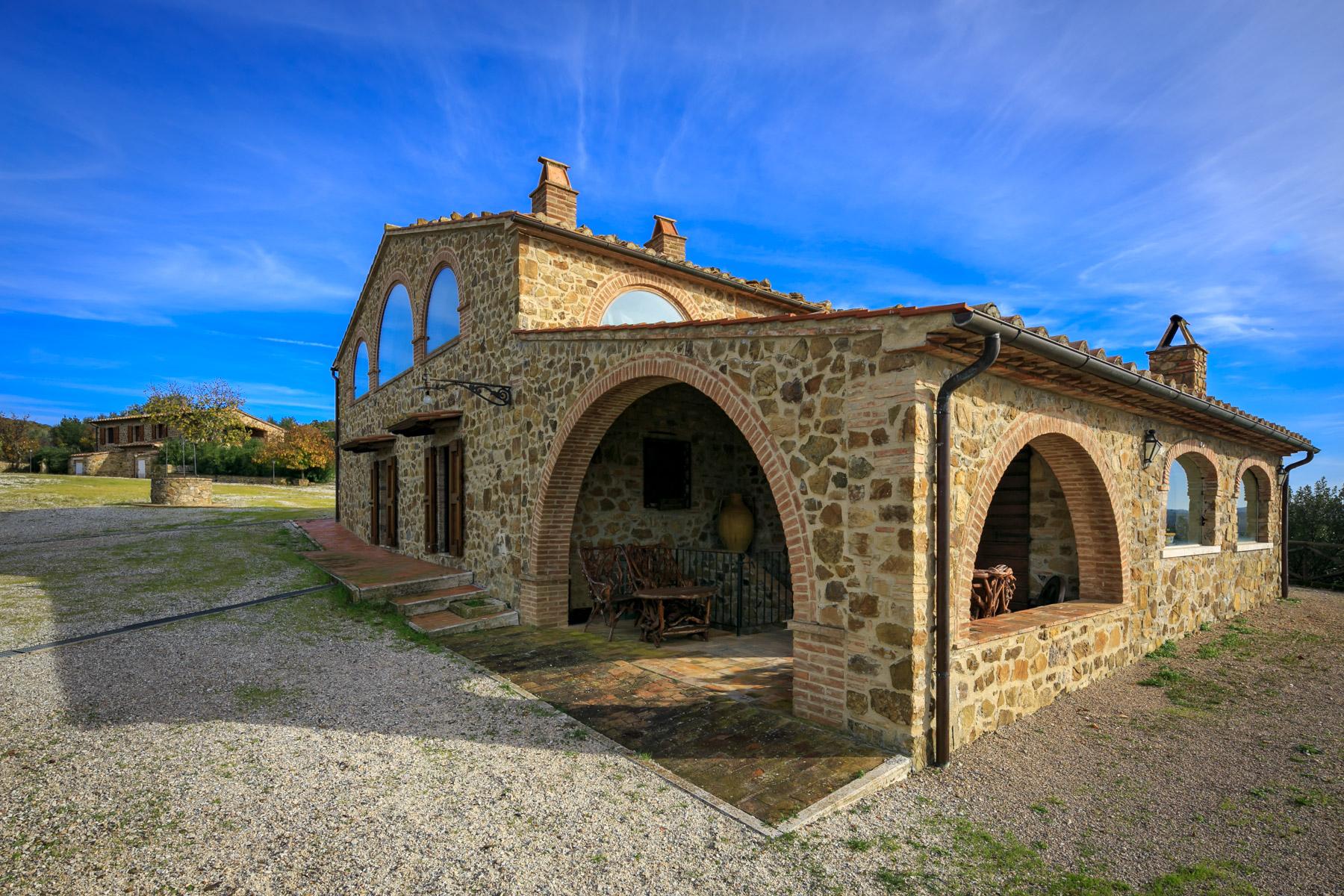Rustico in Vendita a Manciano: 5 locali, 500 mq - Foto 7