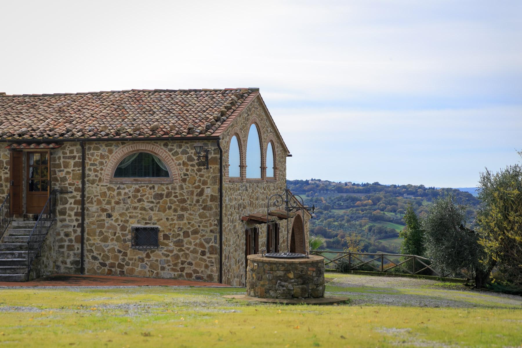 Rustico in Vendita a Manciano: 5 locali, 500 mq - Foto 8