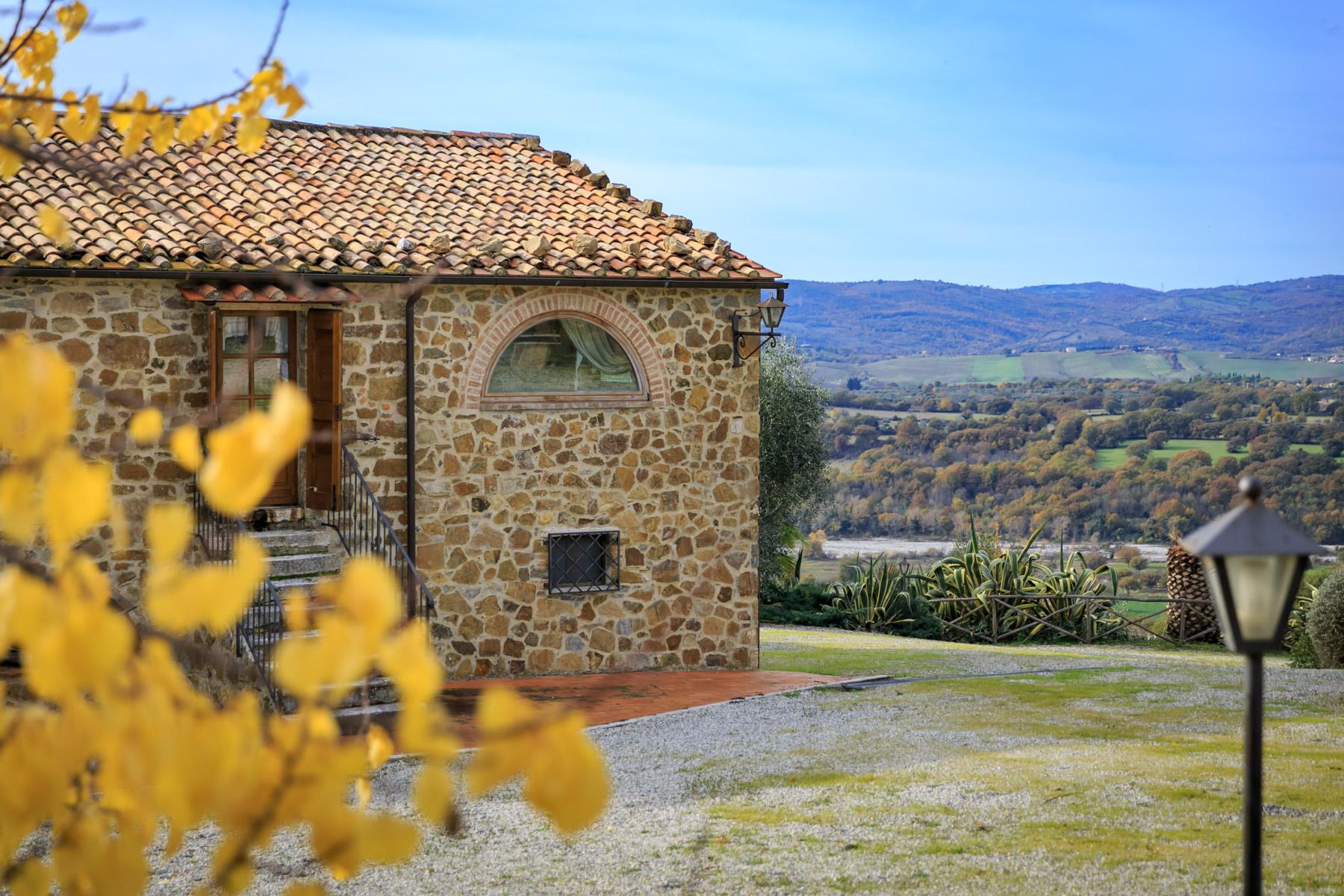 Rustico in Vendita a Manciano: 5 locali, 500 mq - Foto 9