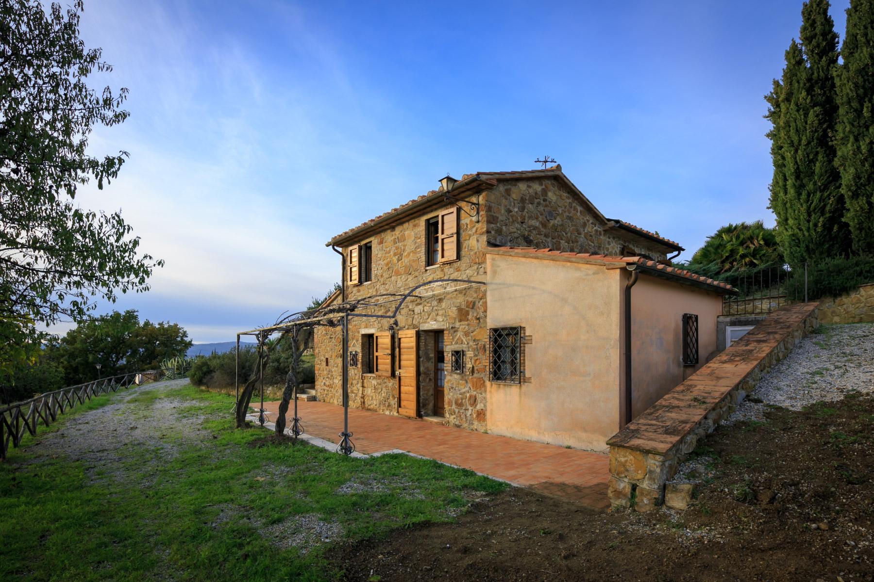 Rustico in Vendita a Manciano: 5 locali, 500 mq - Foto 12
