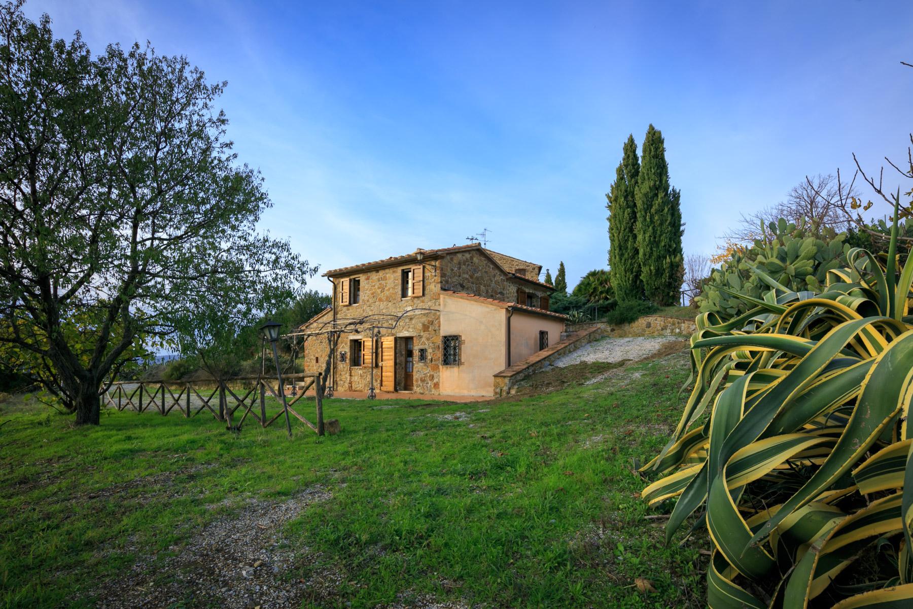 Rustico in Vendita a Manciano: 5 locali, 500 mq - Foto 13