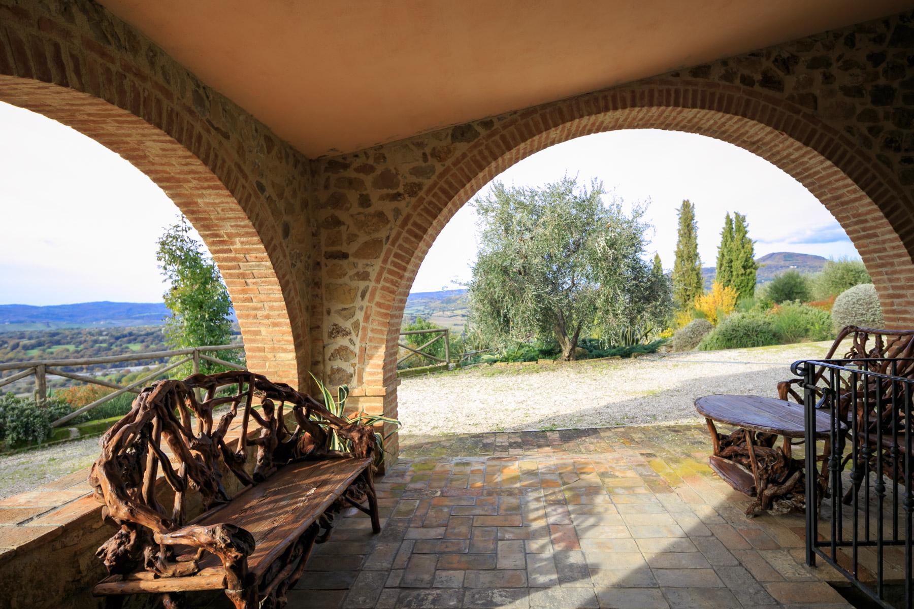 Rustico in Vendita a Manciano: 5 locali, 500 mq - Foto 14