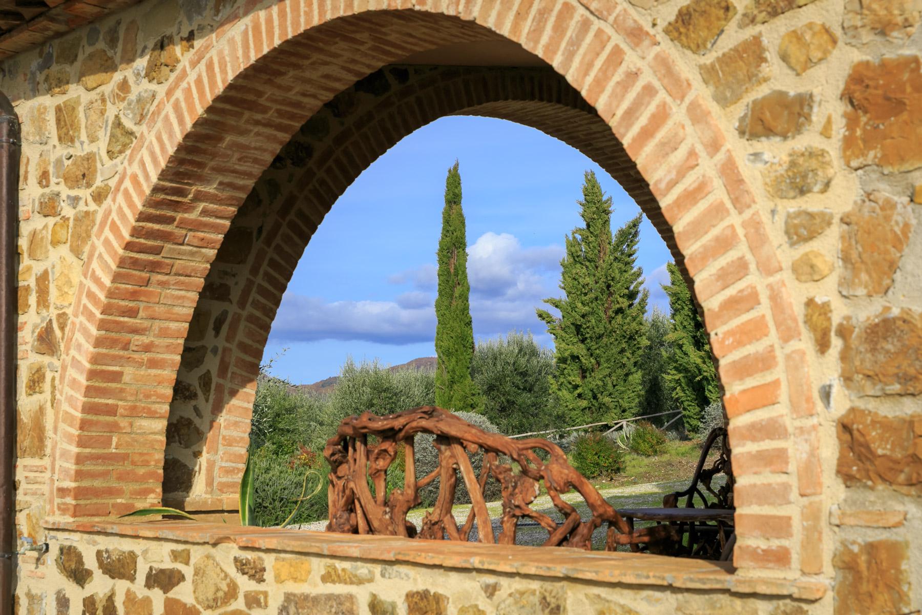 Rustico in Vendita a Manciano: 5 locali, 500 mq - Foto 15