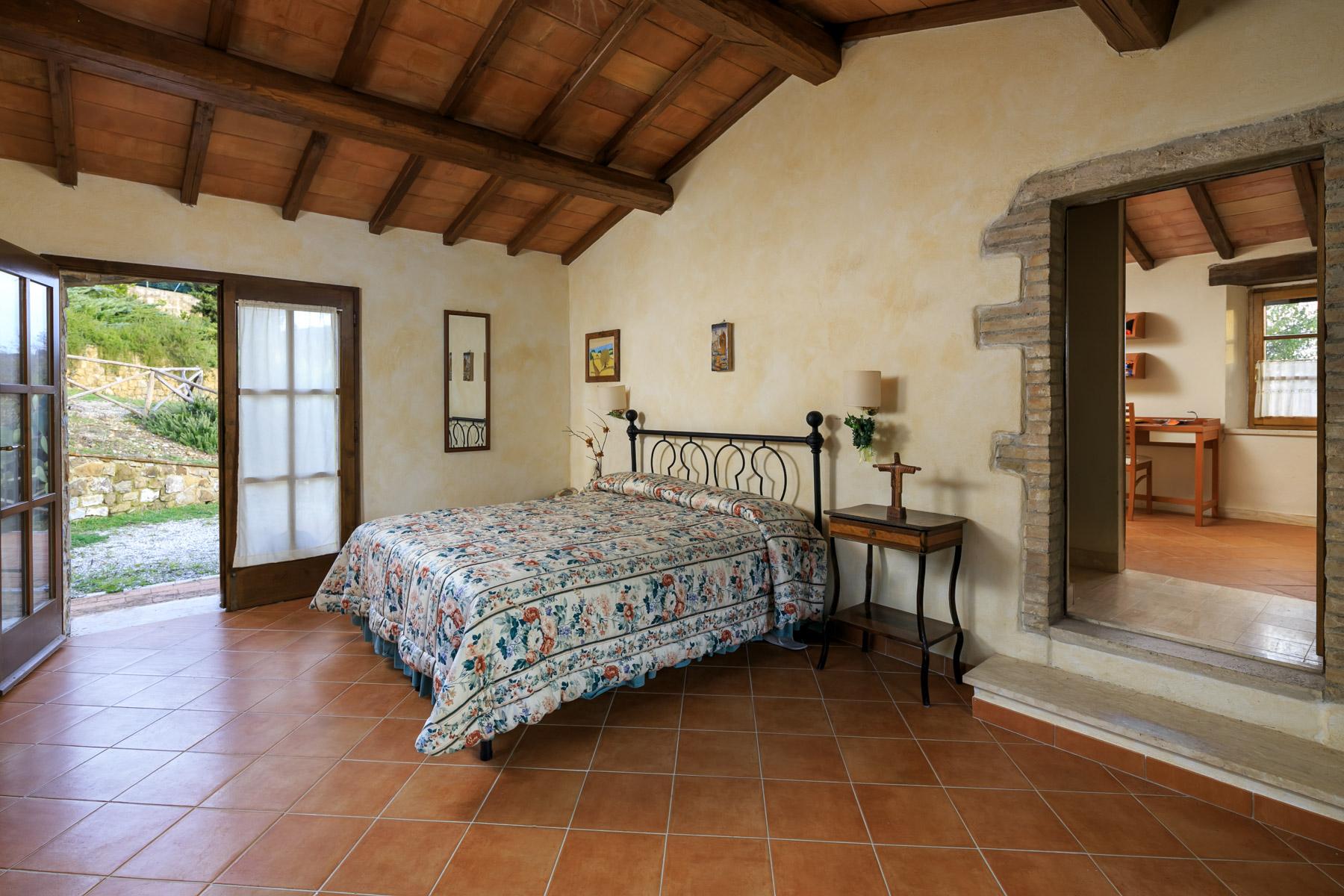 Rustico in Vendita a Manciano: 5 locali, 500 mq - Foto 22