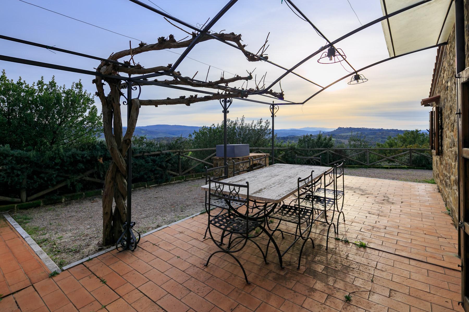 Rustico in Vendita a Manciano: 5 locali, 500 mq - Foto 26