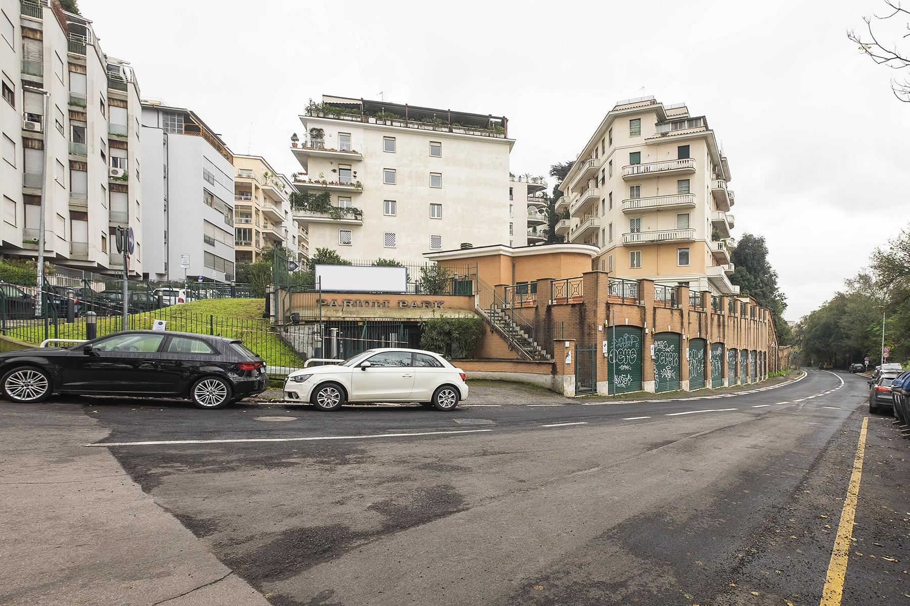 Posto-box auto in Vendita a Roma: 1 locali, 22 mq - Foto 12