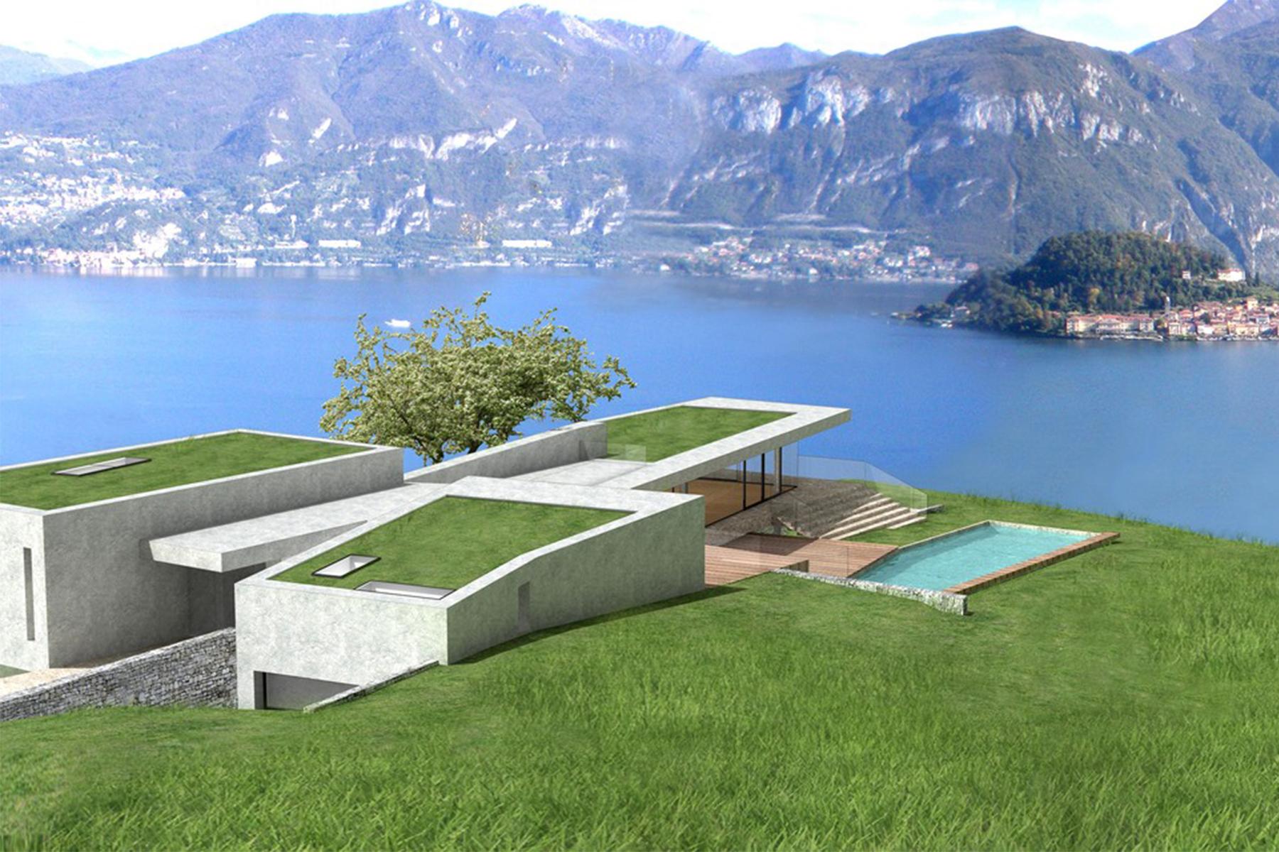 Villa in Vendita a Griante: 5 locali, 700 mq