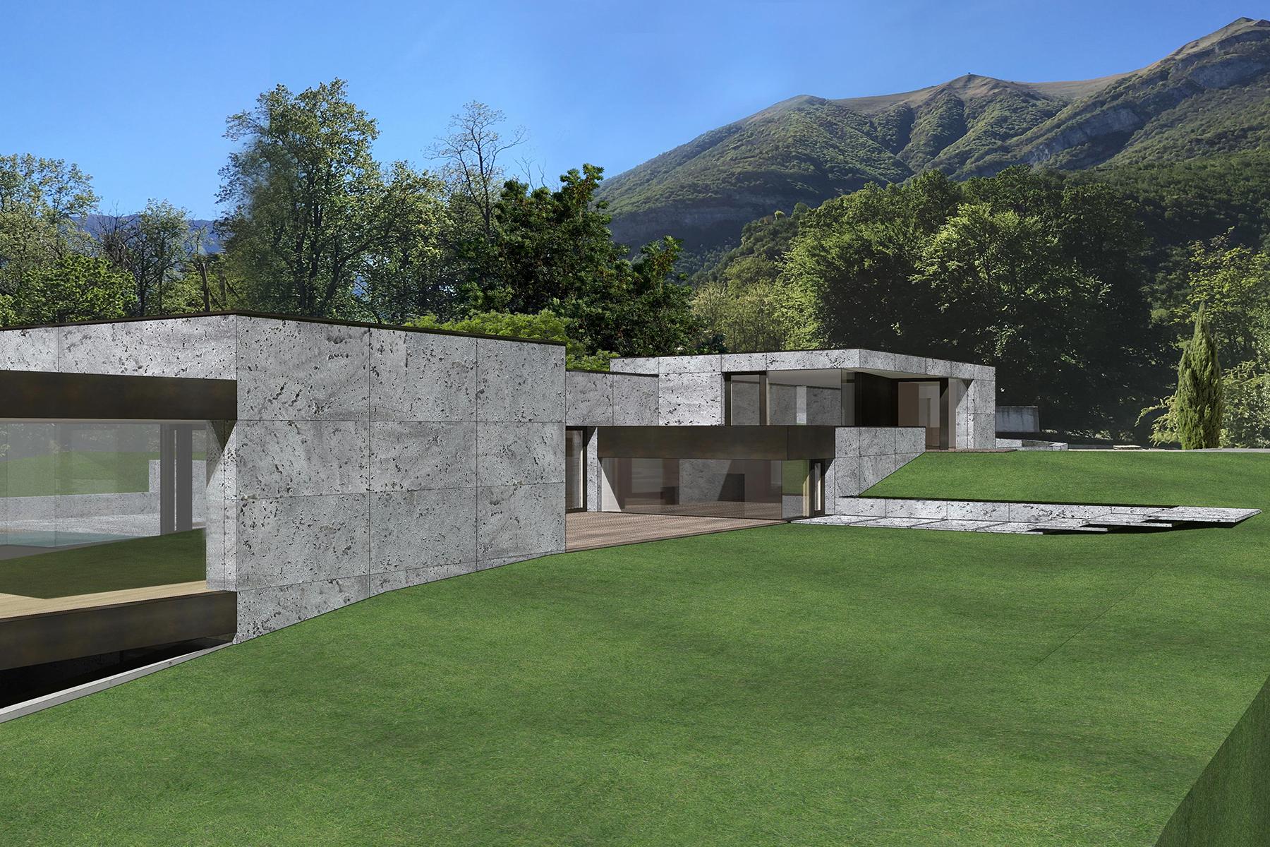 Villa in Vendita a Griante: 5 locali, 700 mq - Foto 6
