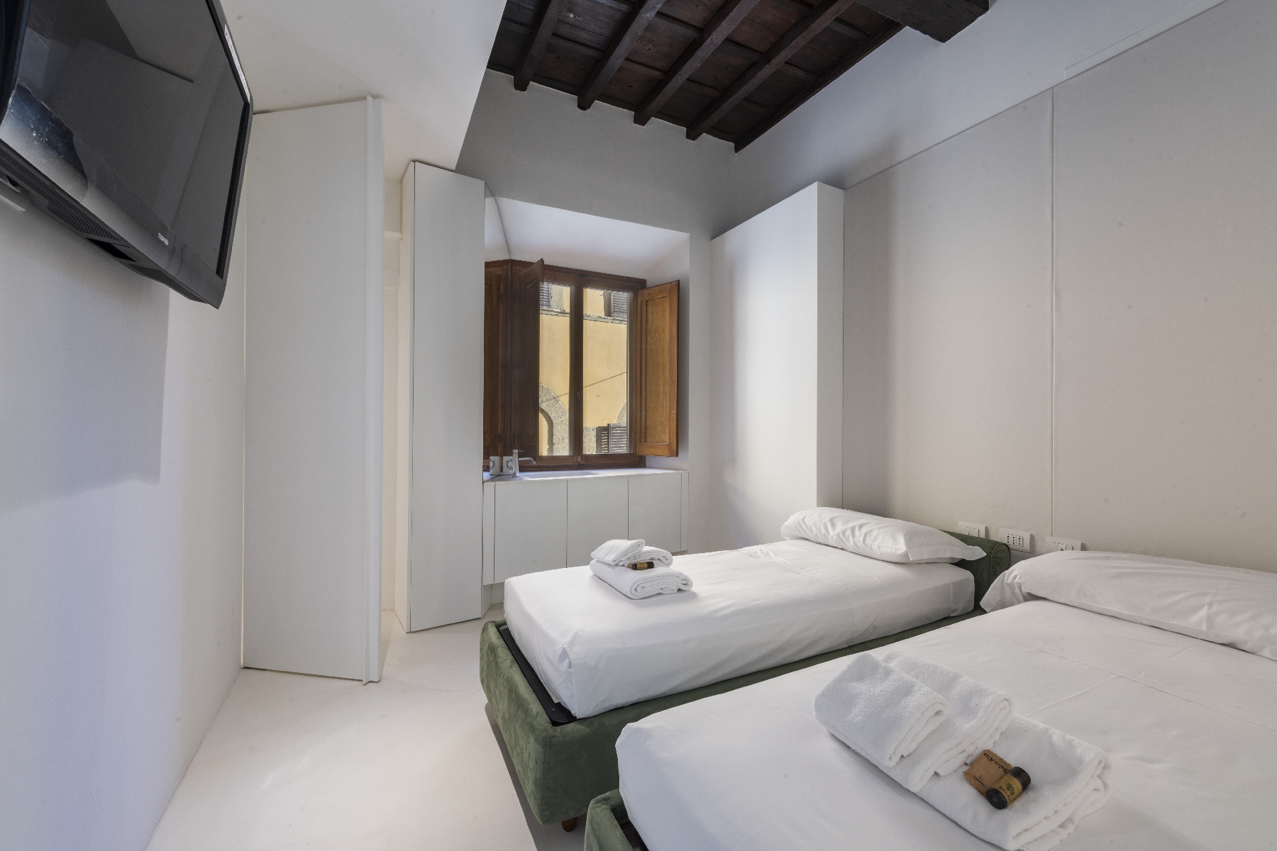 Appartamento in Affitto a Firenze: 3 locali, 90 mq - Foto 11