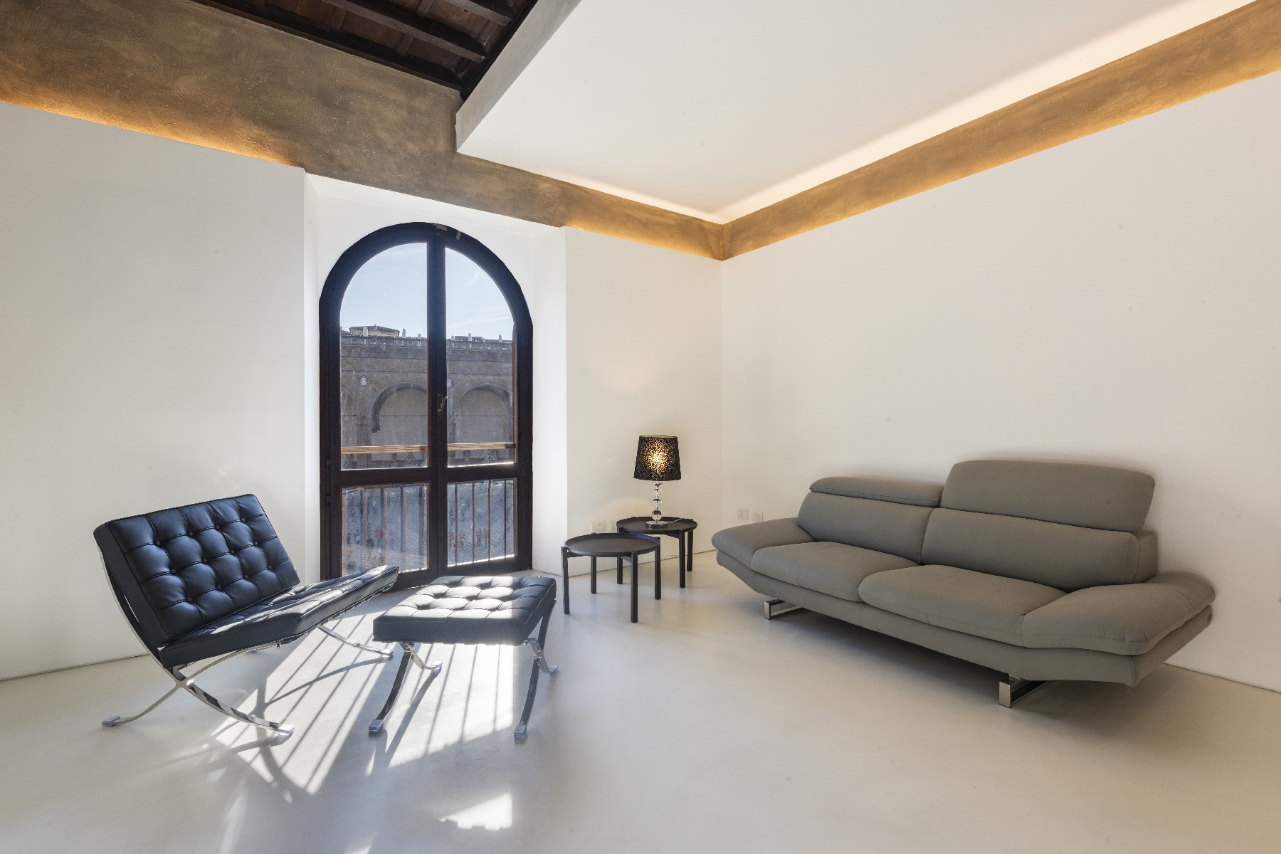 Appartamento in Affitto a Firenze: 3 locali, 90 mq - Foto 4