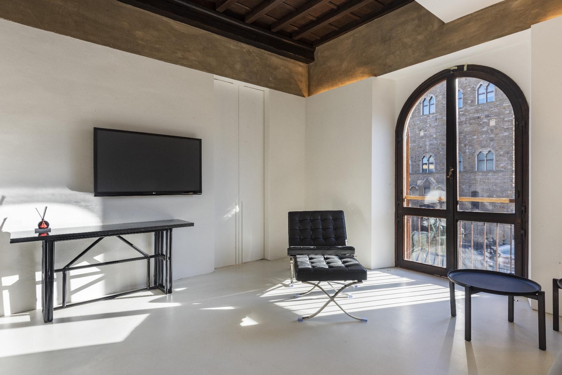 Appartamento in Affitto a Firenze Centro: 3 locali, 90 mq