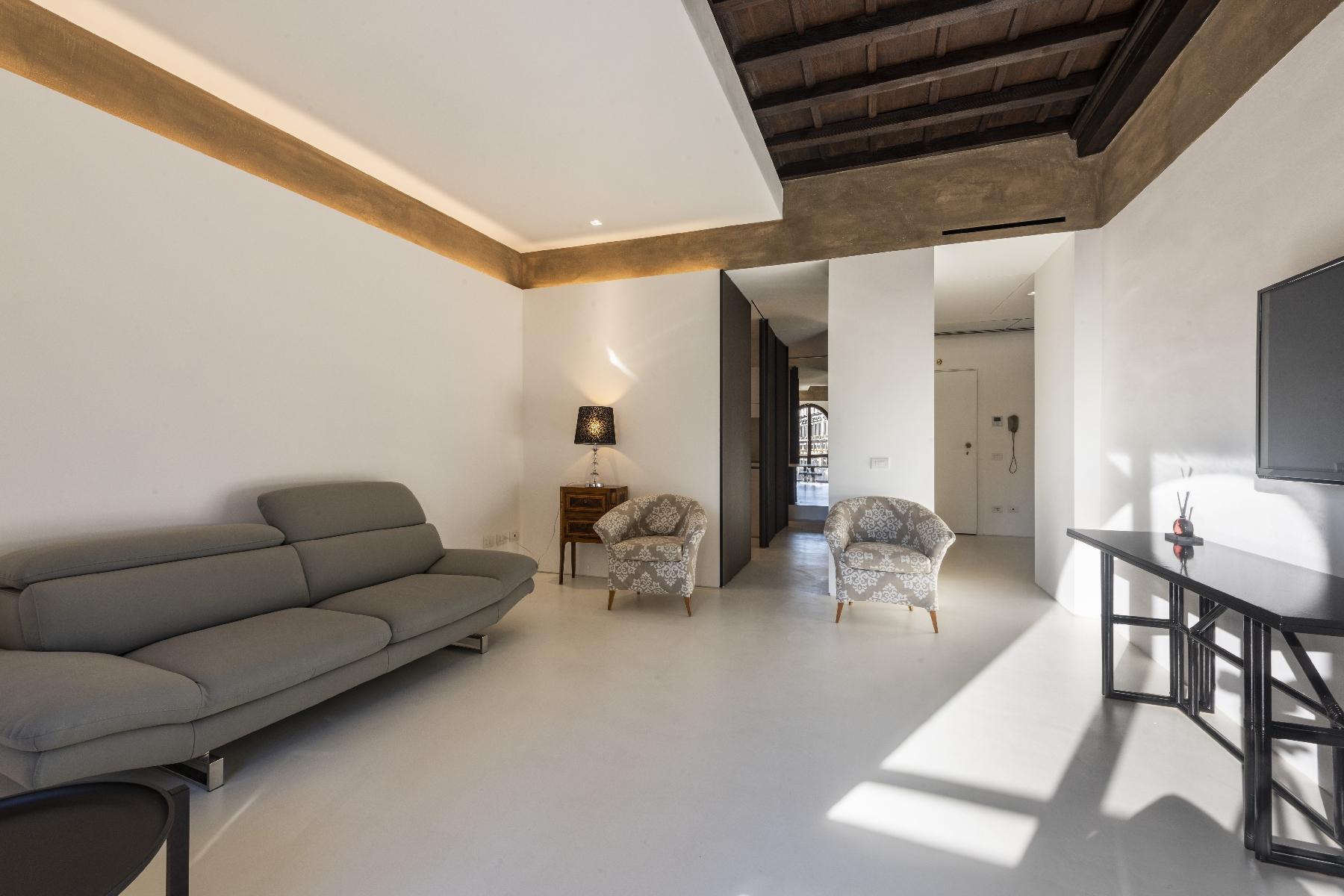 Appartamento in Affitto a Firenze: 3 locali, 90 mq - Foto 5