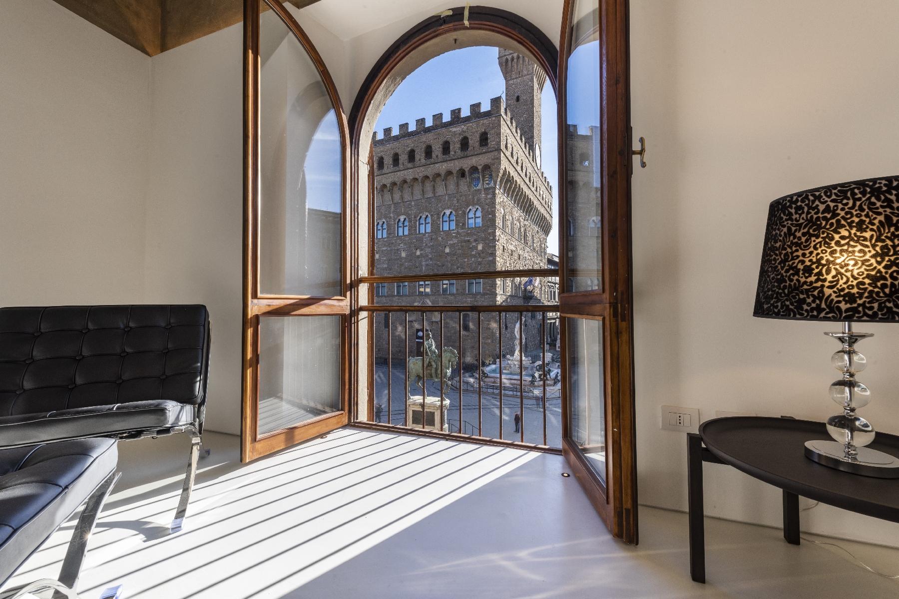 Appartamento in Affitto a Firenze: 3 locali, 90 mq - Foto 3