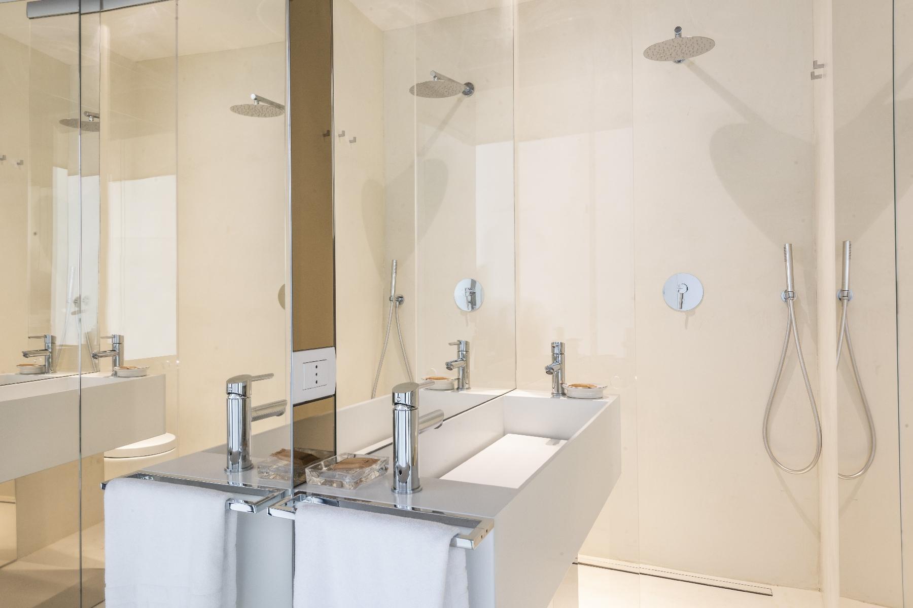 Appartamento in Affitto a Firenze: 3 locali, 90 mq - Foto 12
