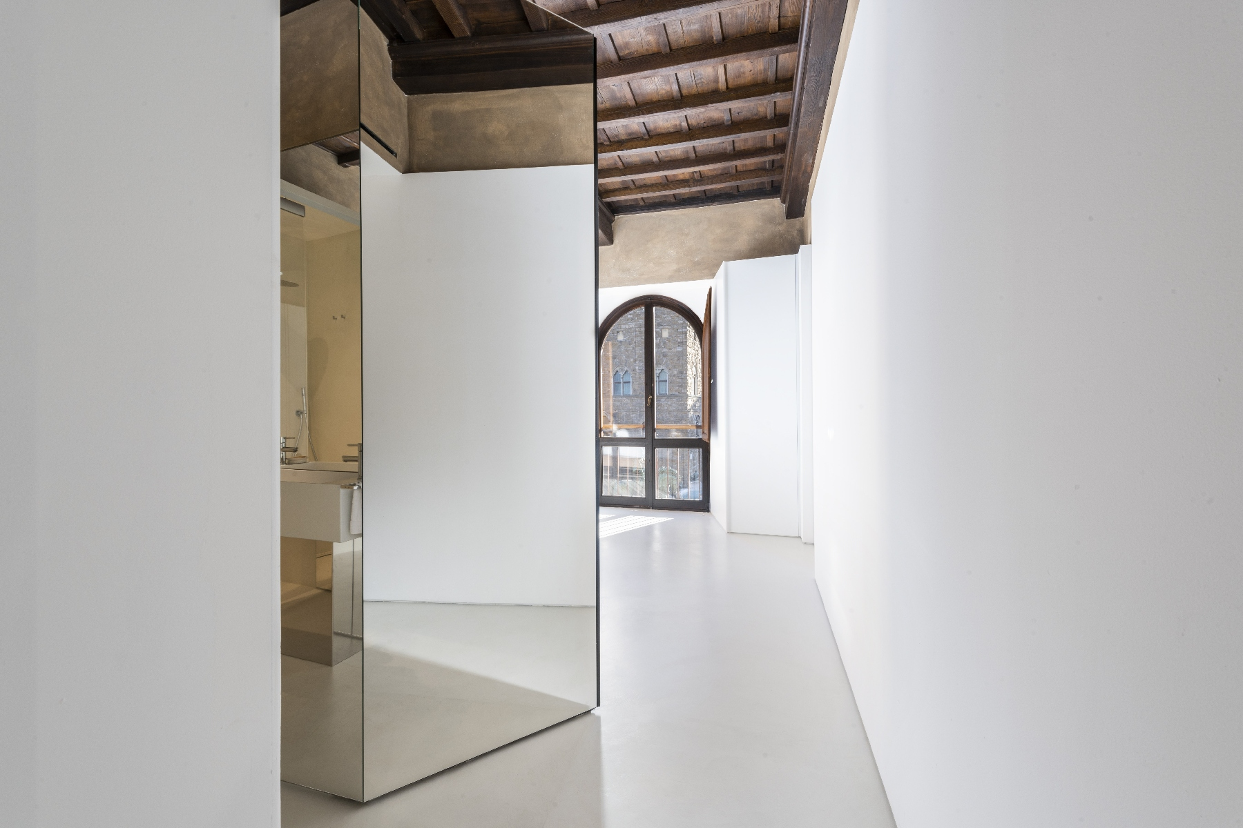 Appartamento in Affitto a Firenze: 3 locali, 90 mq - Foto 14