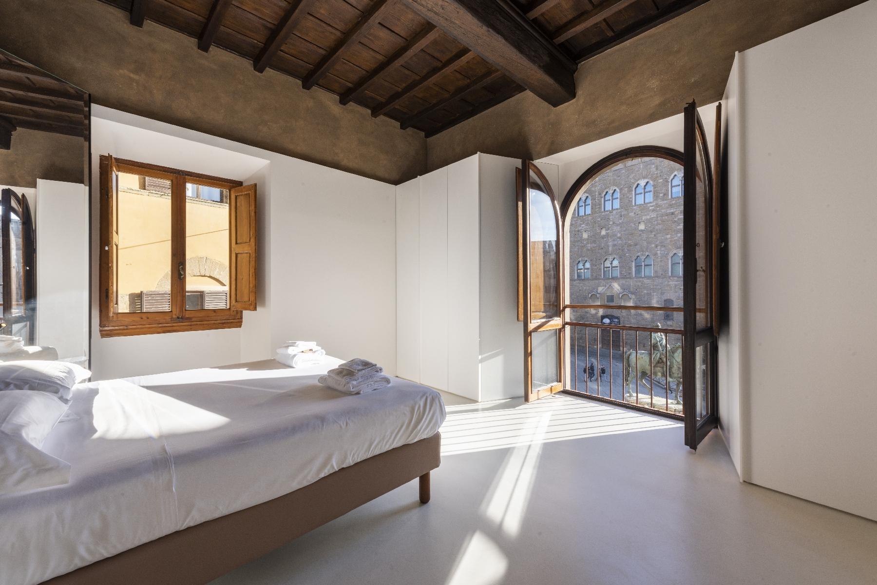 Appartamento in Affitto a Firenze: 3 locali, 90 mq - Foto 10