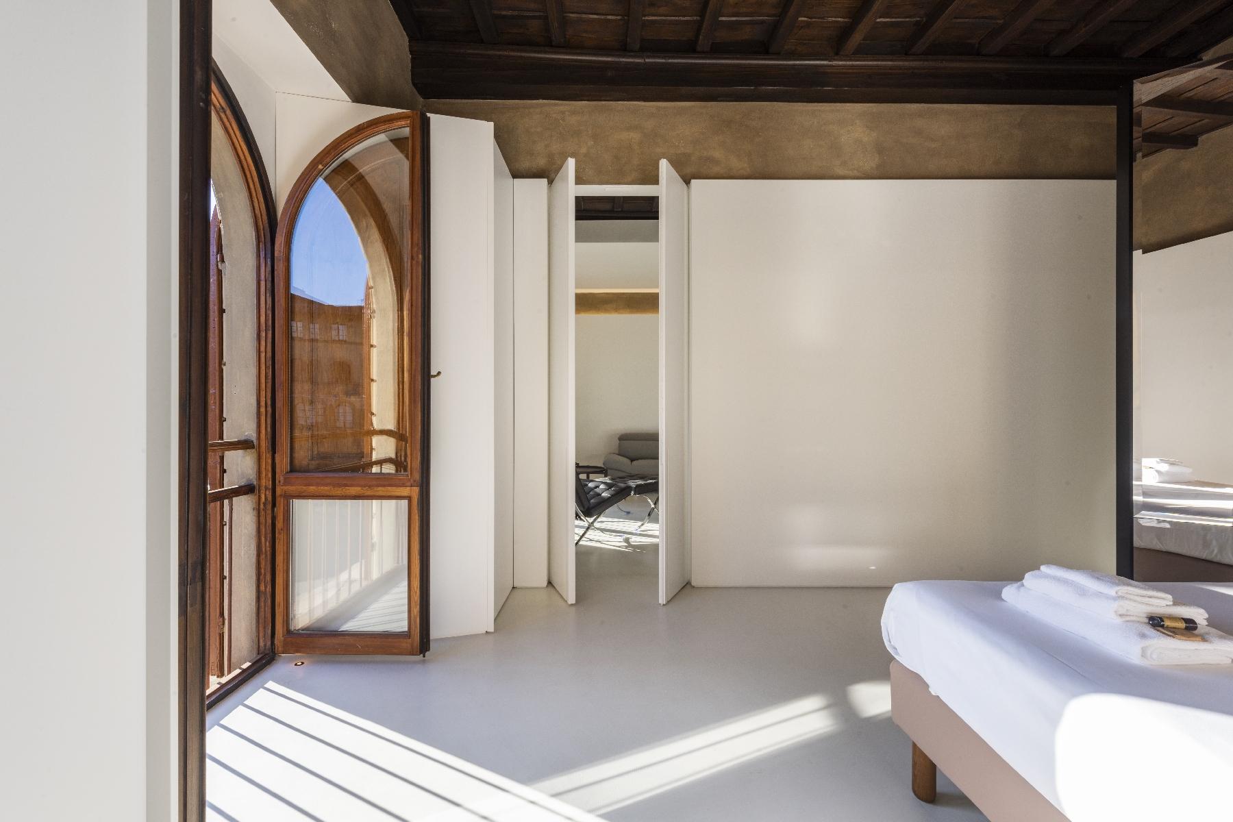 Appartamento in Affitto a Firenze: 3 locali, 90 mq - Foto 16