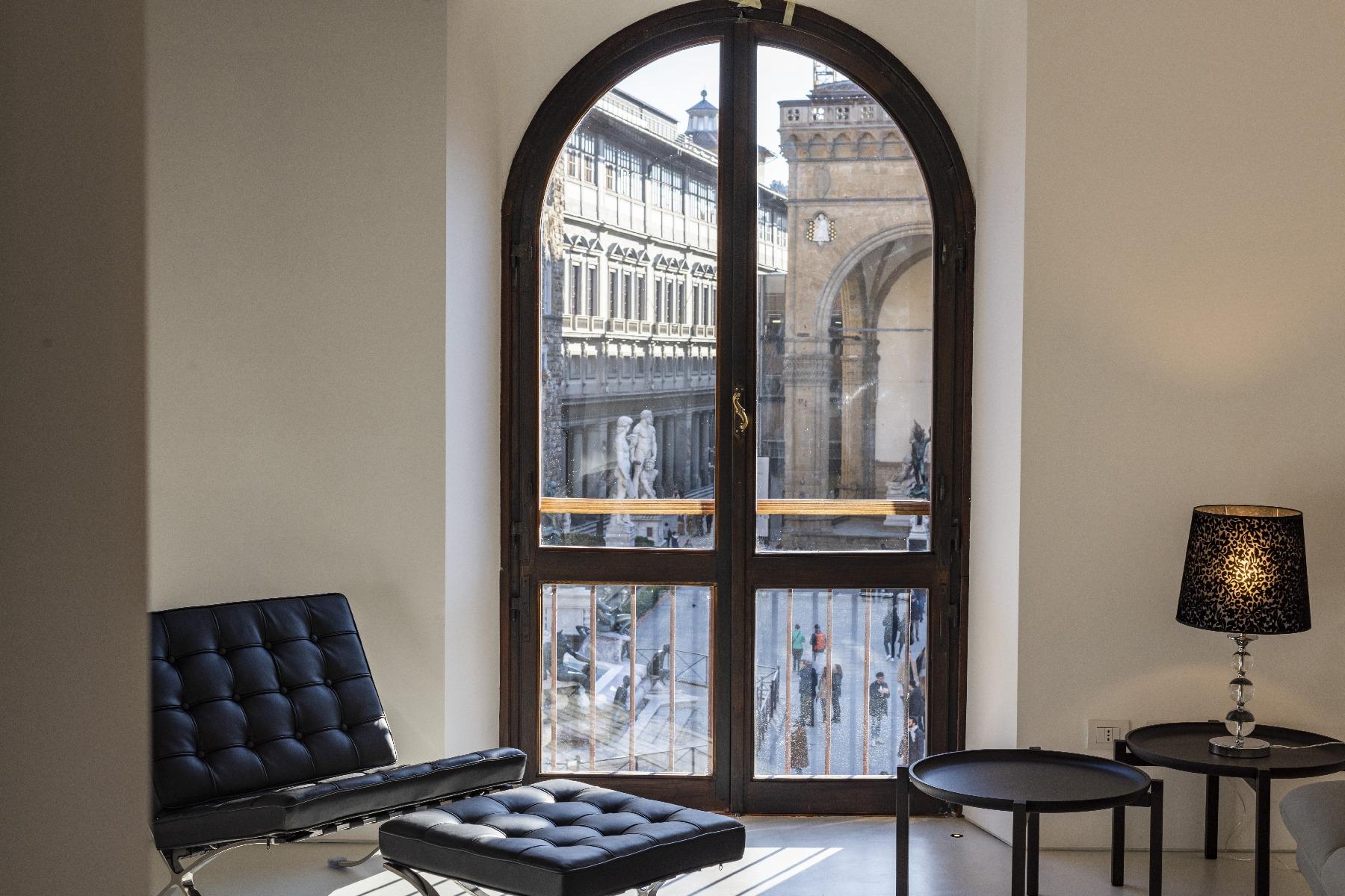 Appartamento in Affitto a Firenze: 3 locali, 90 mq - Foto 19