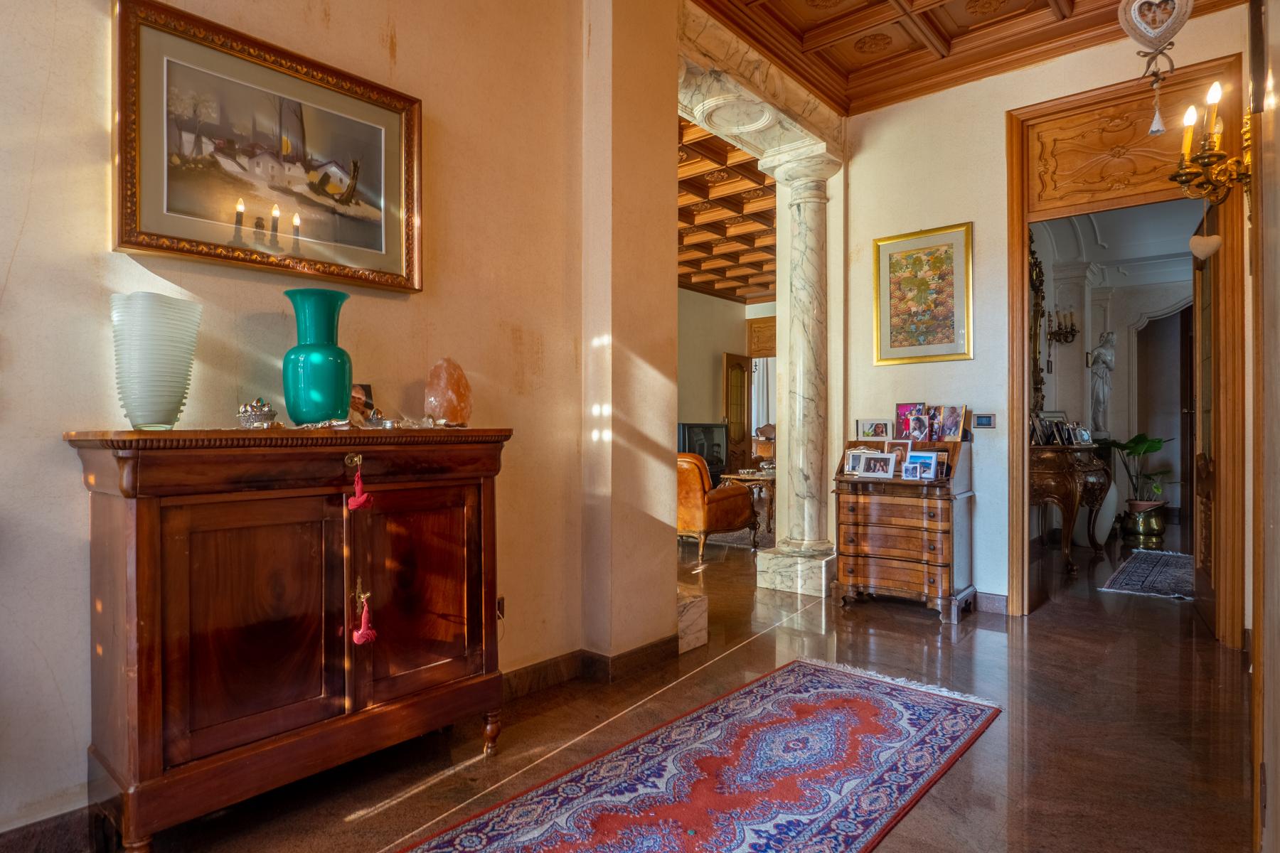 Villa in Vendita a Torino: 5 locali, 940 mq - Foto 3