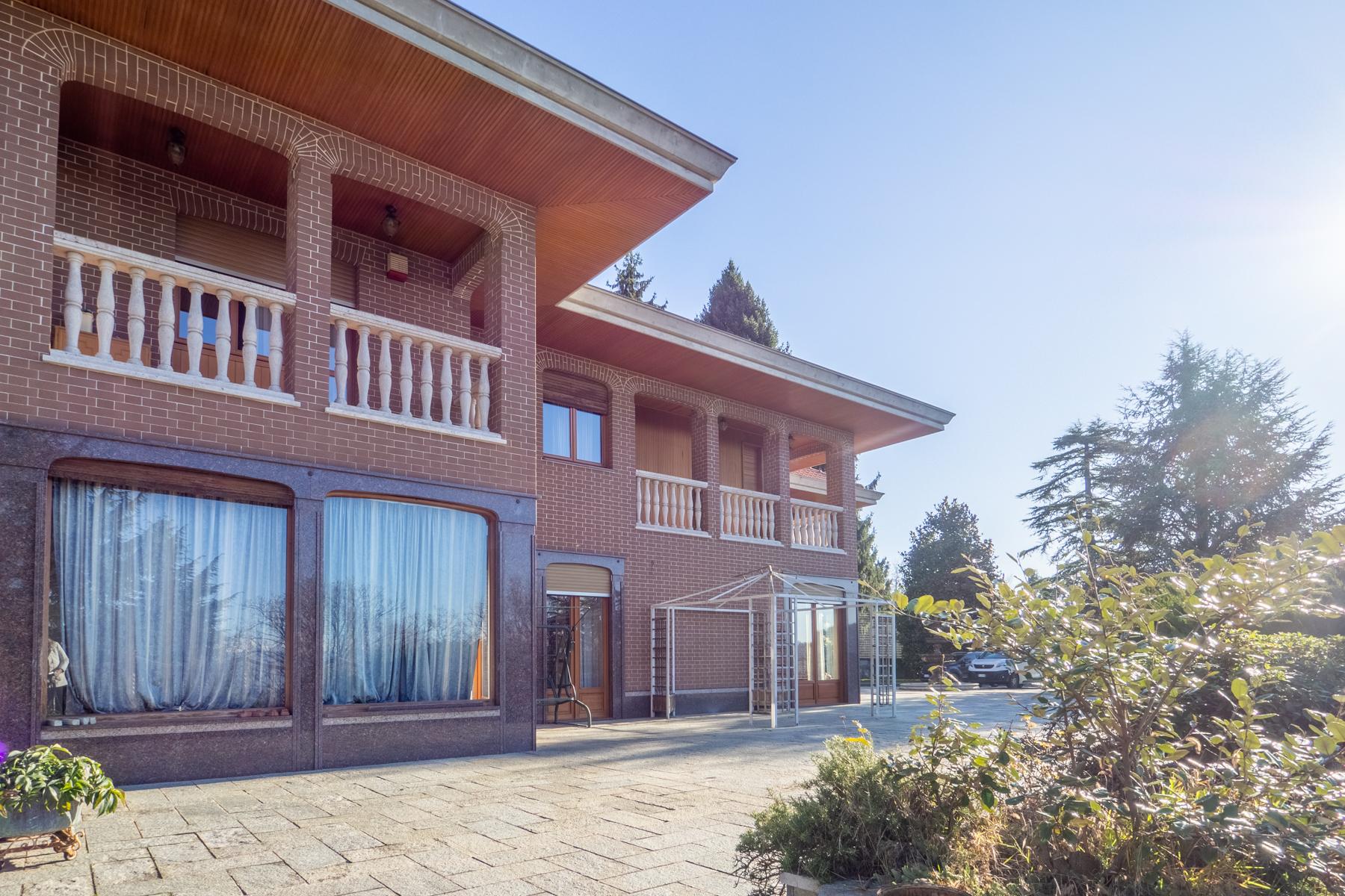 Villa in Vendita a Torino: 5 locali, 940 mq - Foto 19