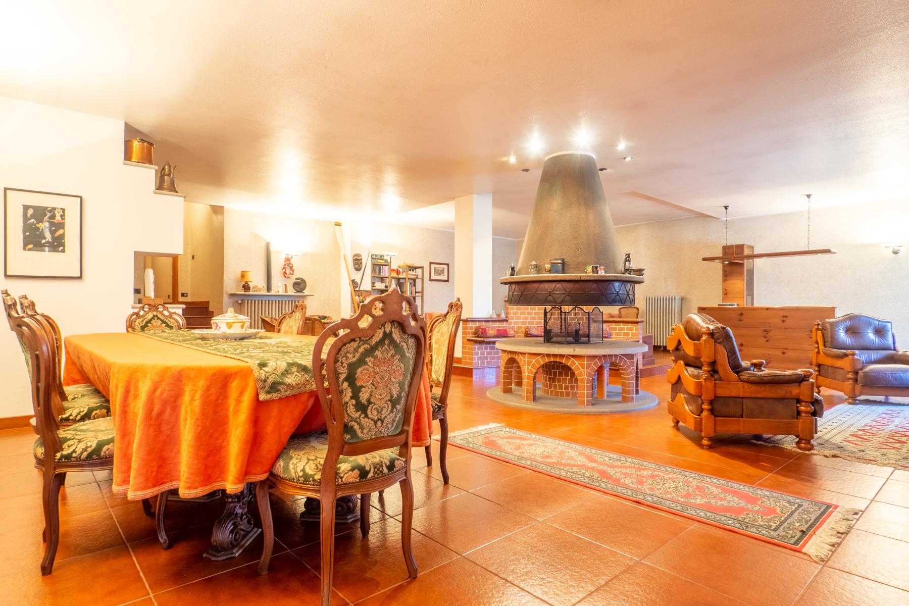Villa in Vendita a Torino: 5 locali, 940 mq - Foto 17