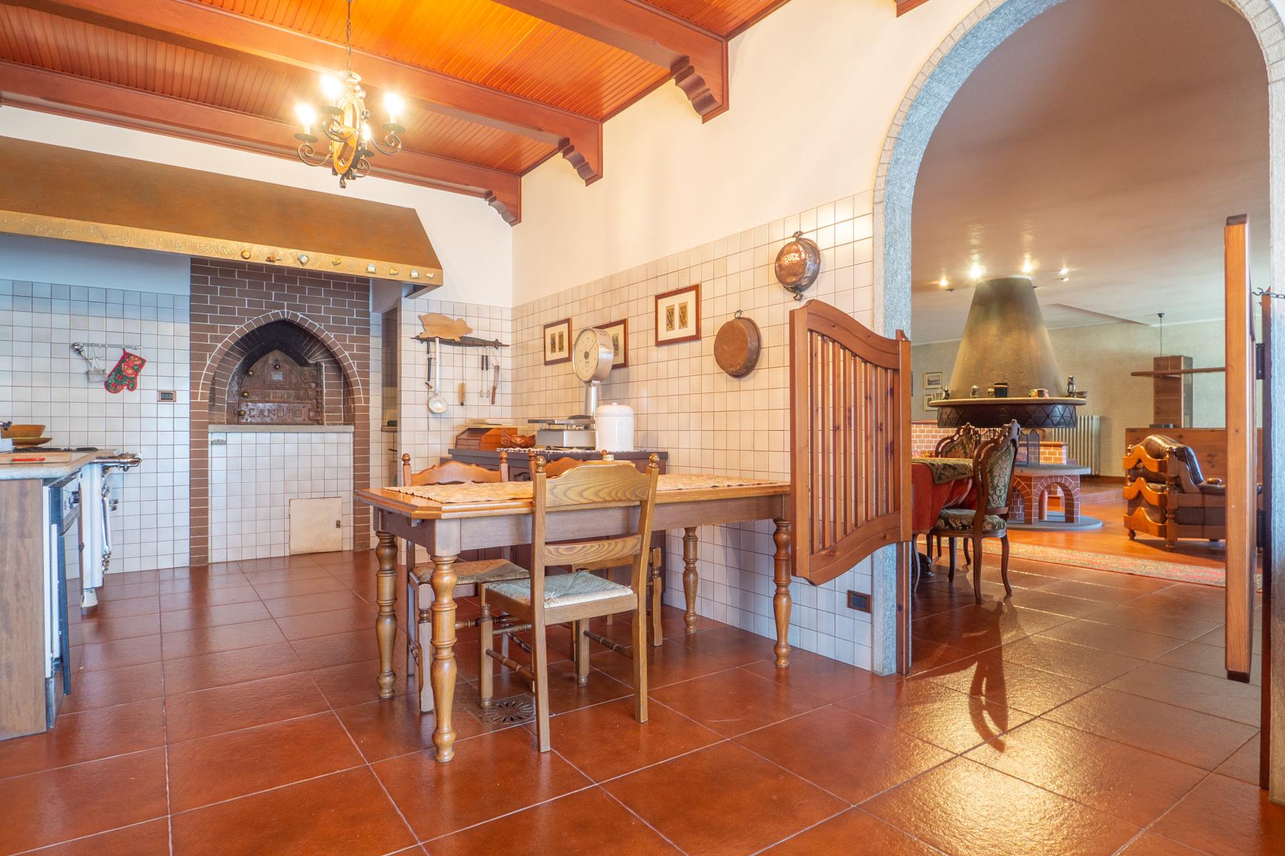 Villa in Vendita a Torino: 5 locali, 940 mq - Foto 16