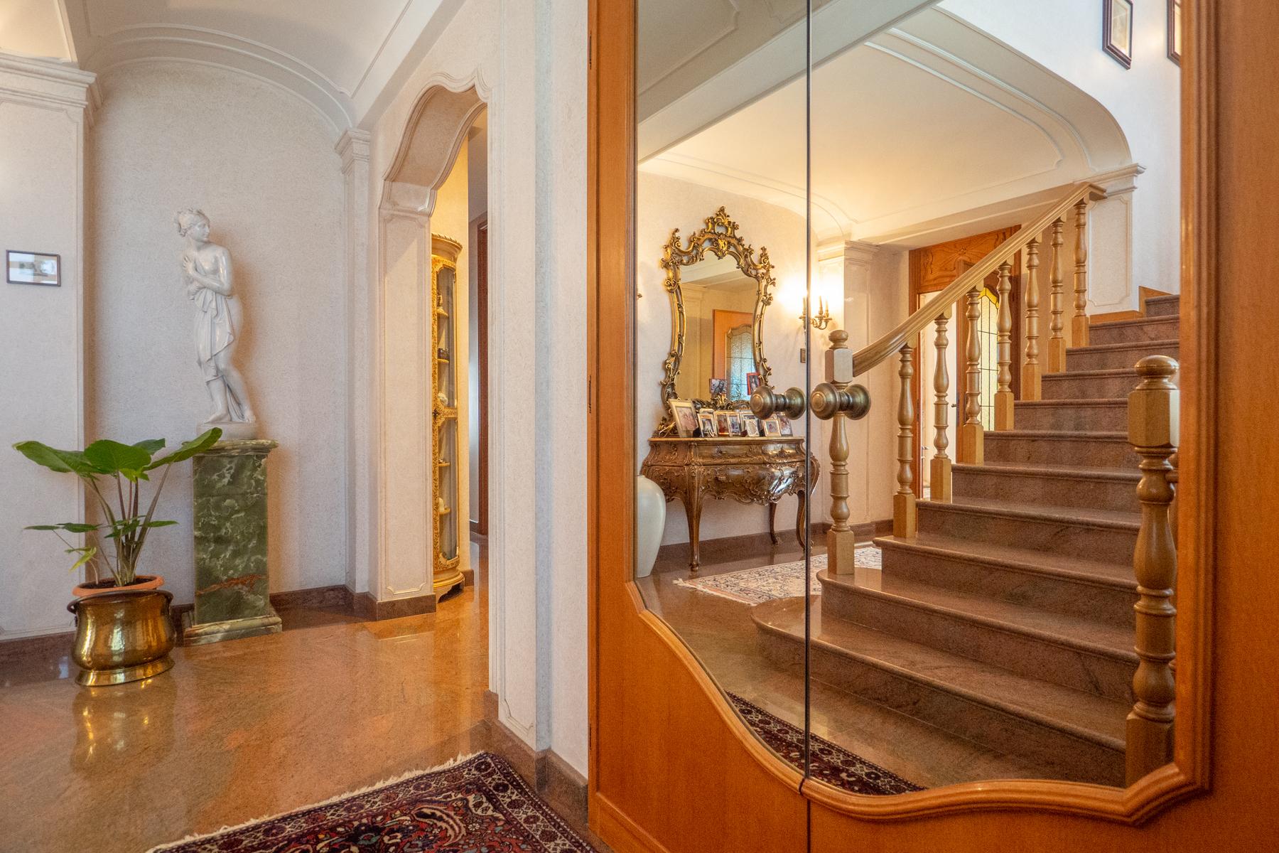 Villa in Vendita a Torino: 5 locali, 940 mq - Foto 9