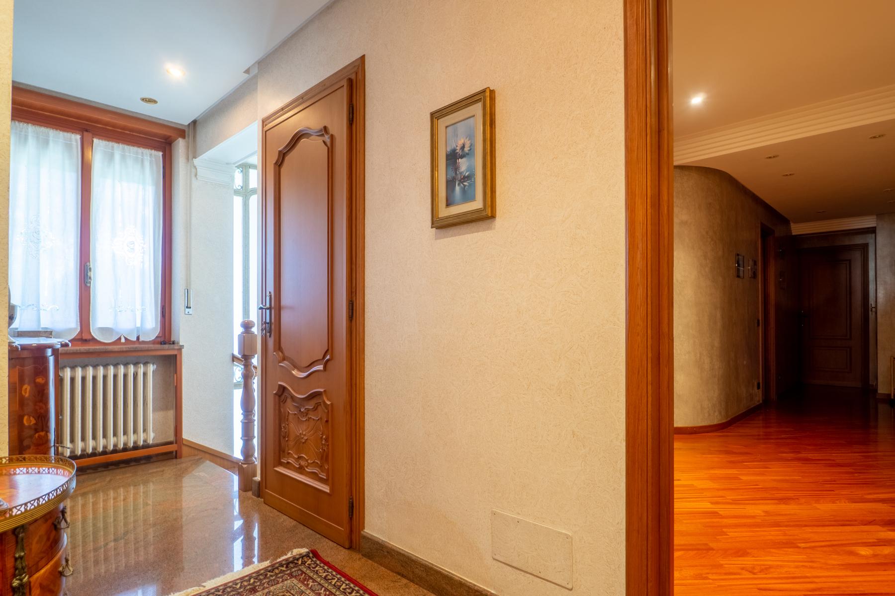 Villa in Vendita a Torino: 5 locali, 940 mq - Foto 10