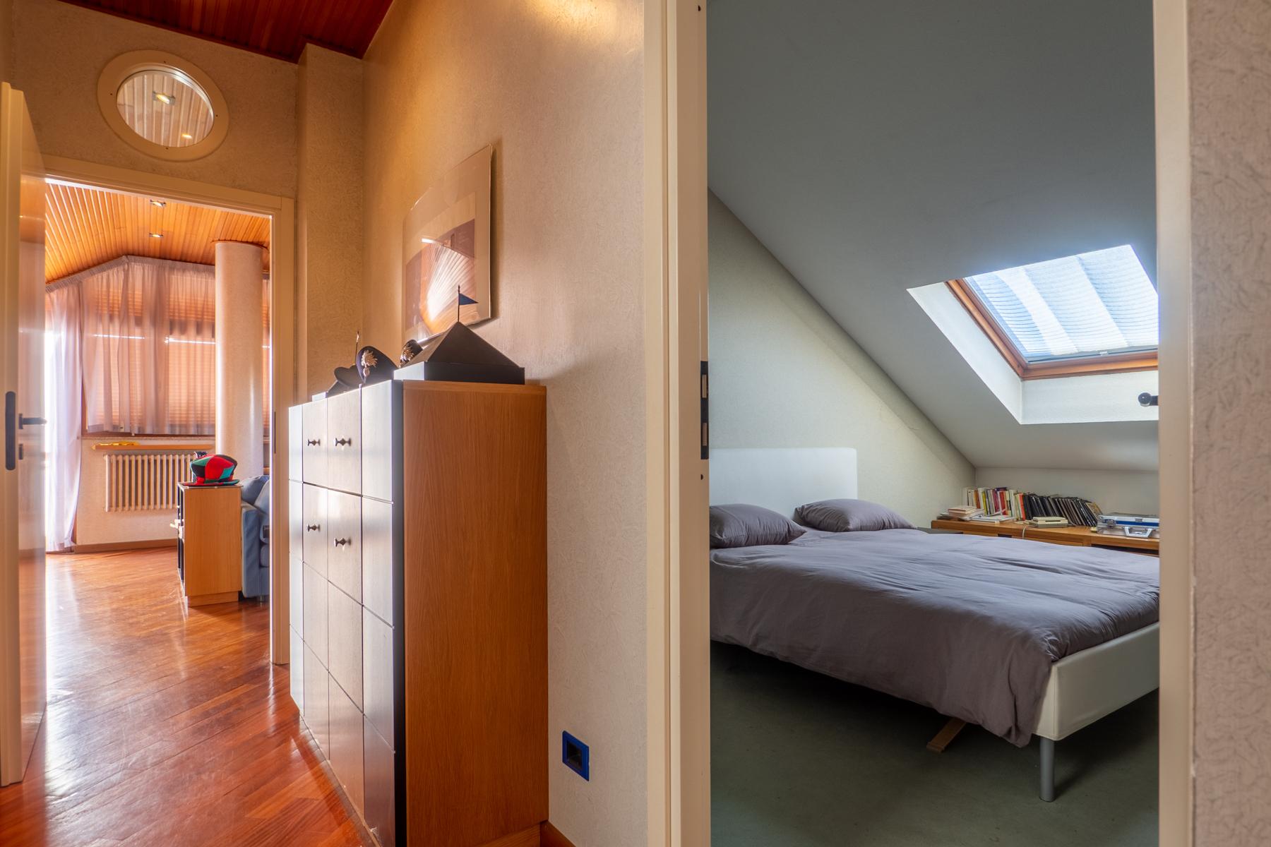 Villa in Vendita a Torino: 5 locali, 940 mq - Foto 12
