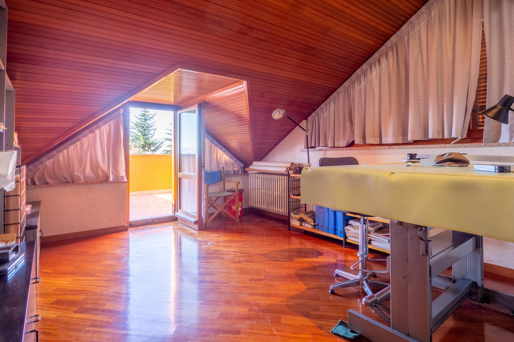 Villa in Vendita a Torino: 5 locali, 940 mq - Foto 14