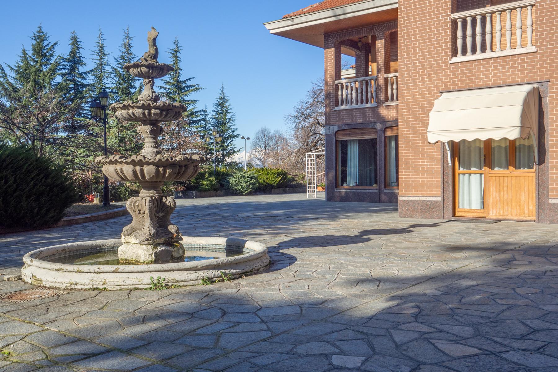 Villa in Vendita a Torino: 5 locali, 940 mq - Foto 20