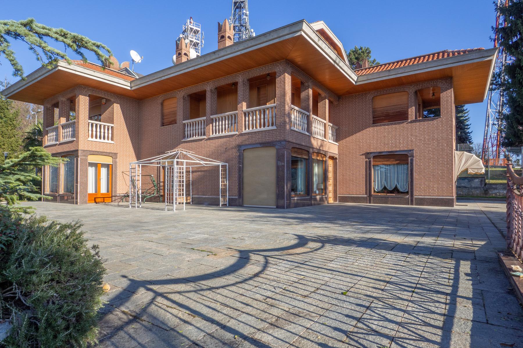 Villa in Vendita a Torino: 5 locali, 940 mq - Foto 18