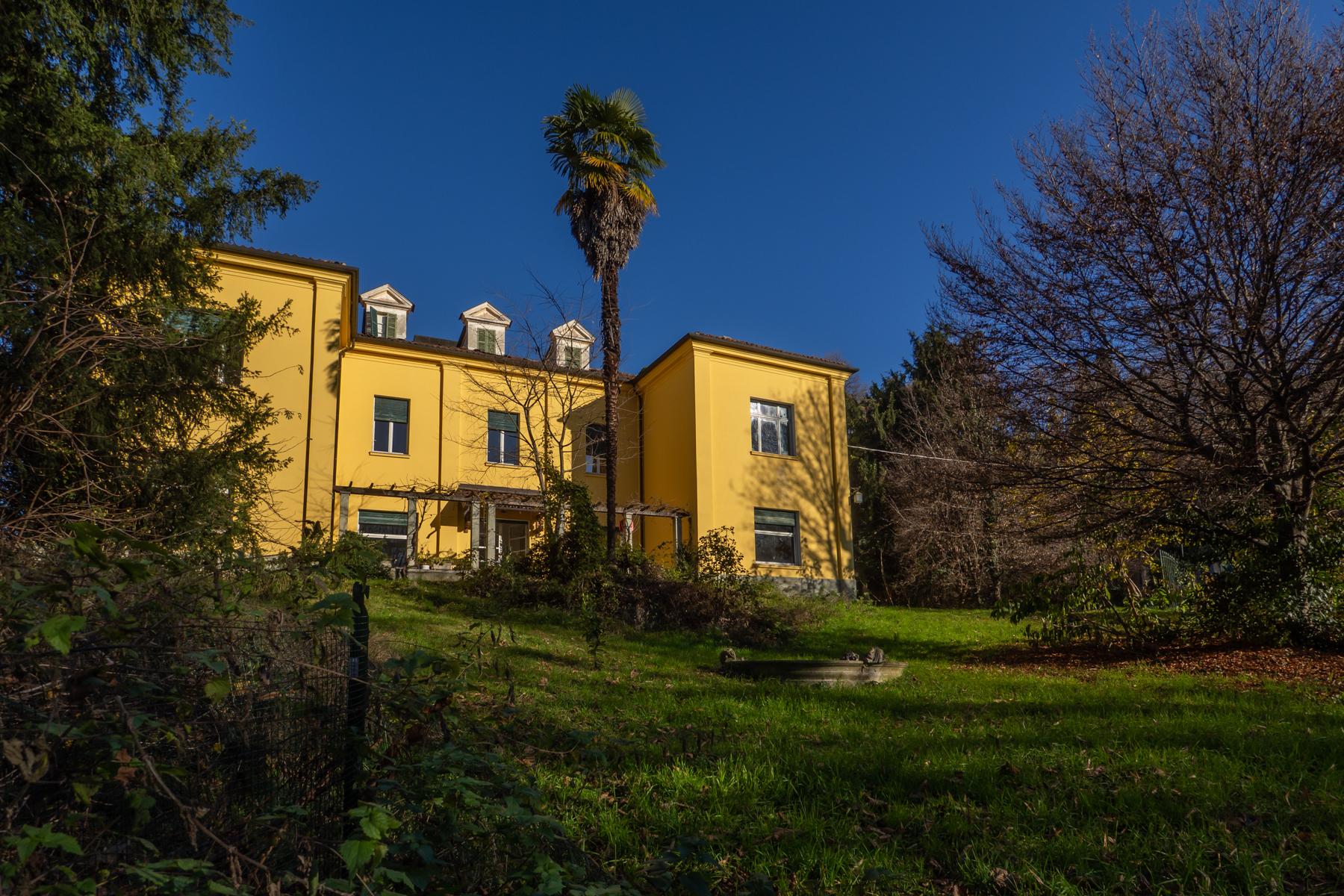 Villa in Vendita a Torino:  5 locali, 731 mq  - Foto 1