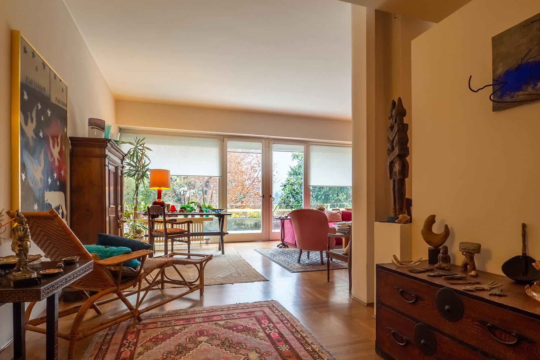 Appartamento in Vendita a Torino: 5 locali, 290 mq