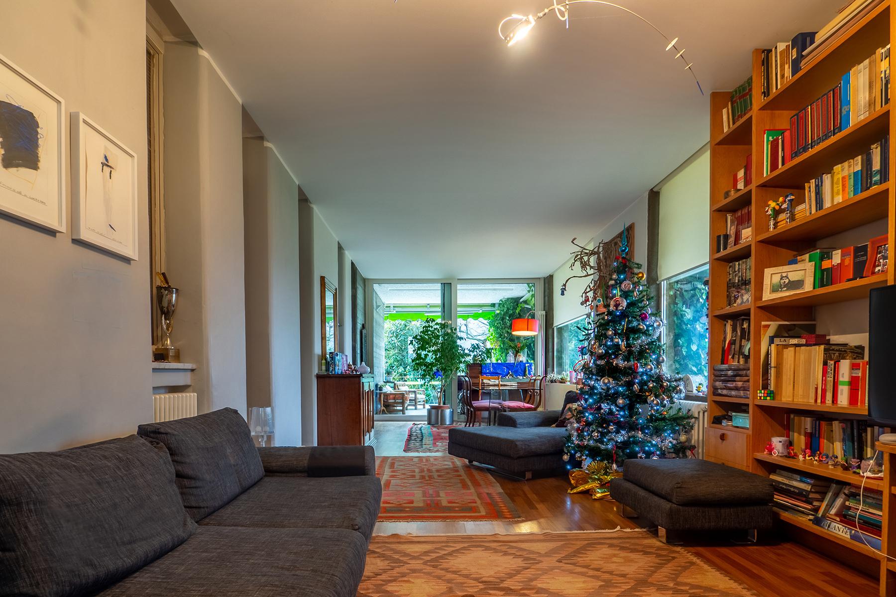 Appartamento in Vendita a Torino: 5 locali, 290 mq - Foto 10