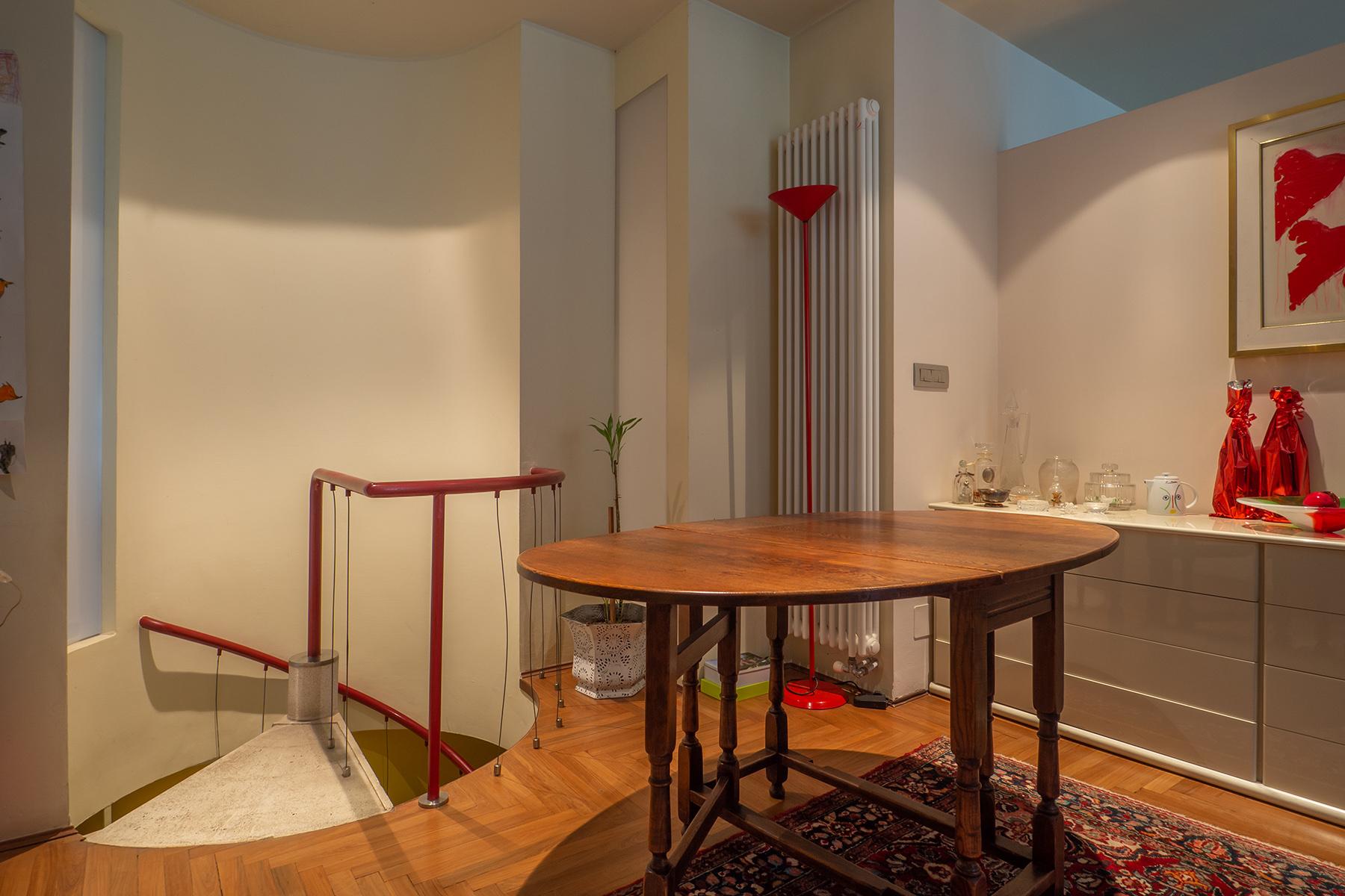 Appartamento in Vendita a Torino: 5 locali, 290 mq - Foto 20