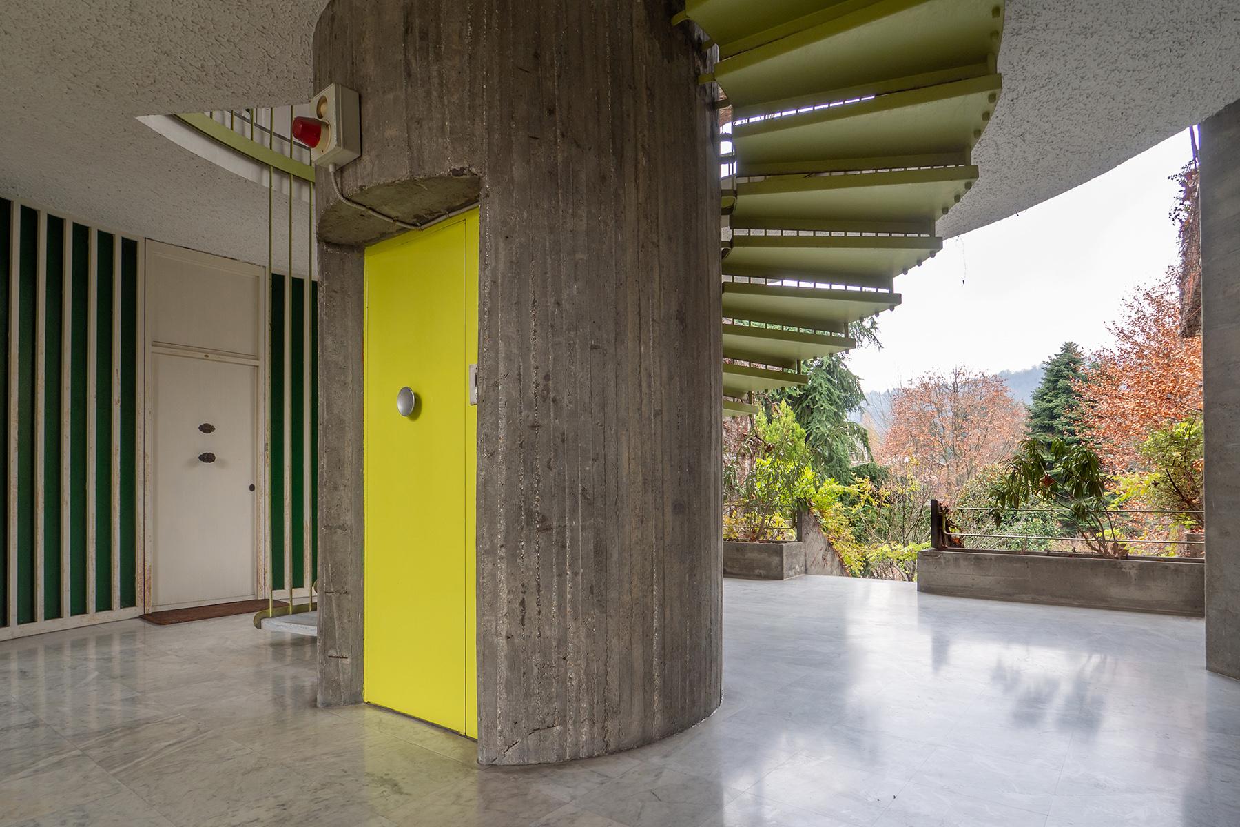Appartamento in Vendita a Torino: 5 locali, 290 mq - Foto 24