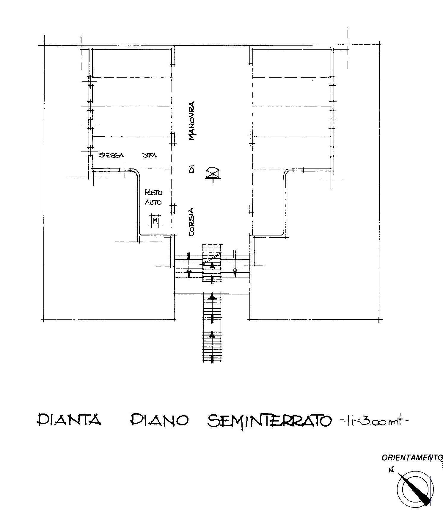 Appartamento in Vendita a Torino: 5 locali, 290 mq - Foto 30