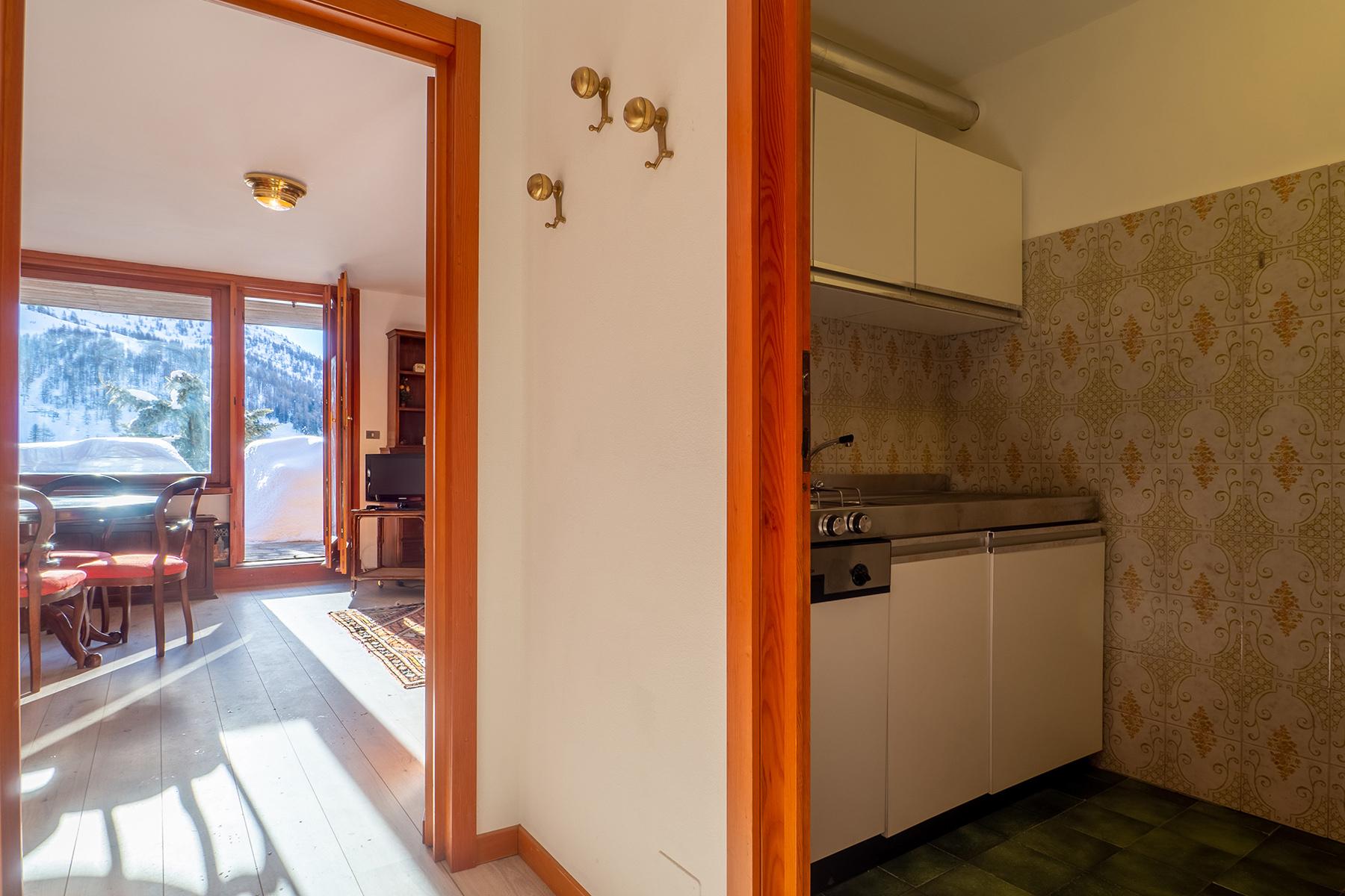 Appartamento in Vendita a Sestriere: 1 locali, 53 mq - Foto 4