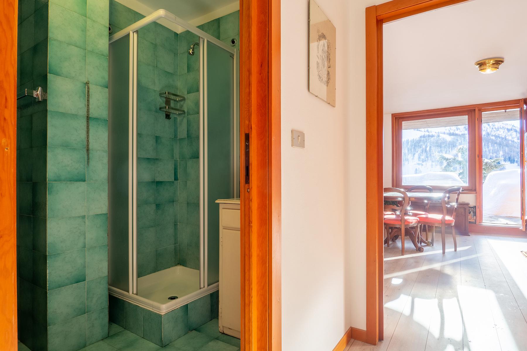 Appartamento in Vendita a Sestriere: 1 locali, 53 mq - Foto 15