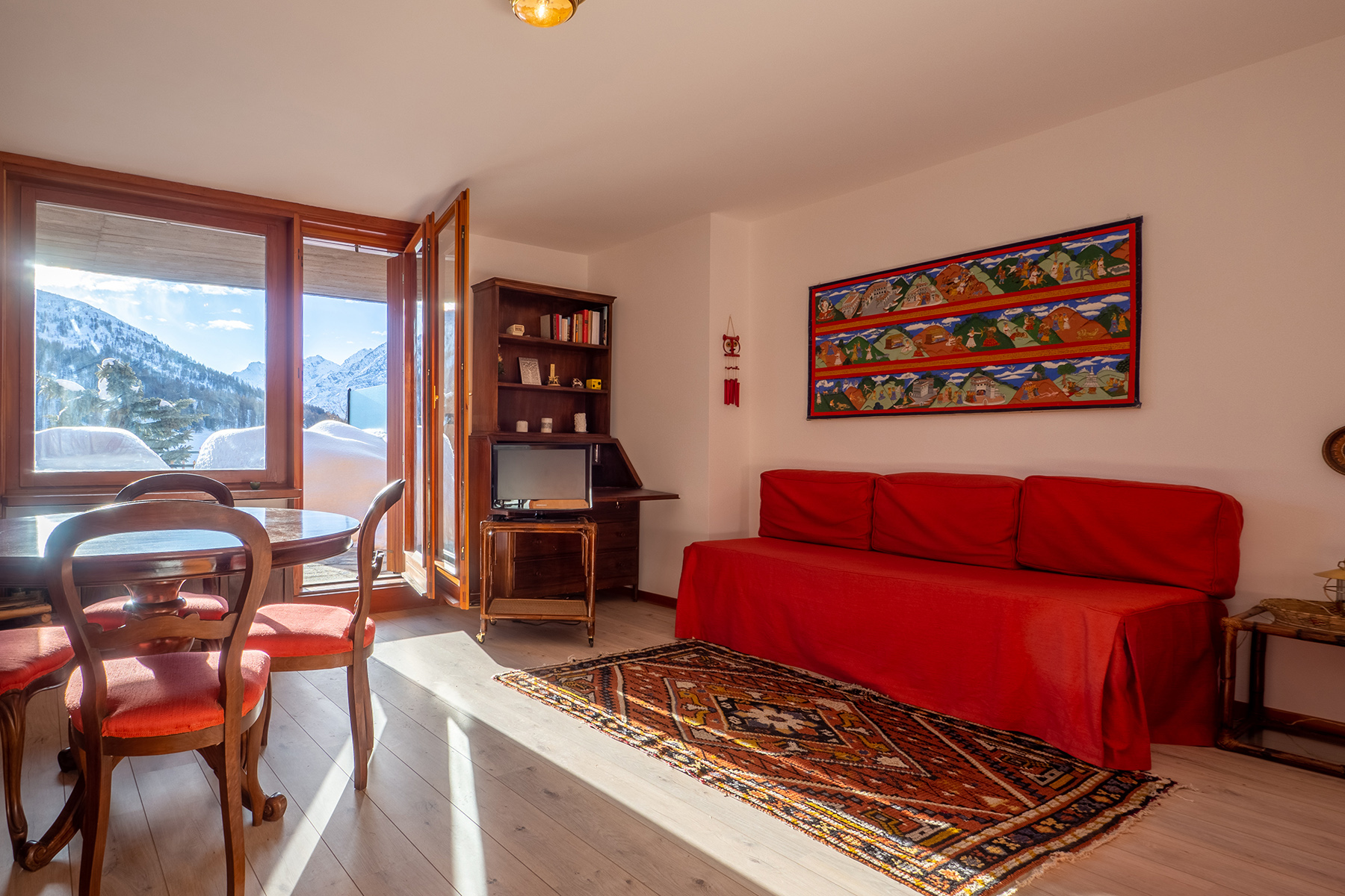 Appartamento in Vendita a Sestriere: 1 locali, 53 mq - Foto 6