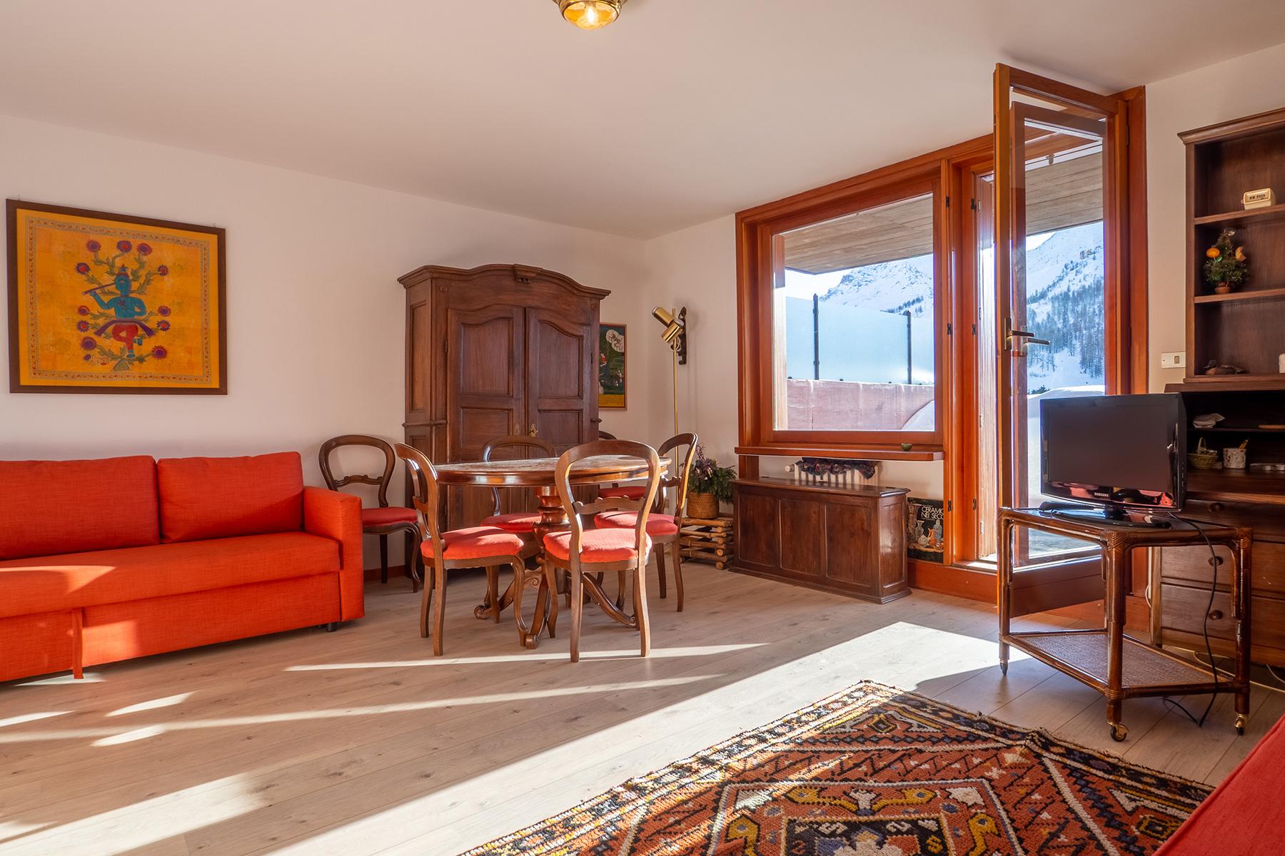 Appartamento in Vendita a Sestriere: 1 locali, 53 mq - Foto 7