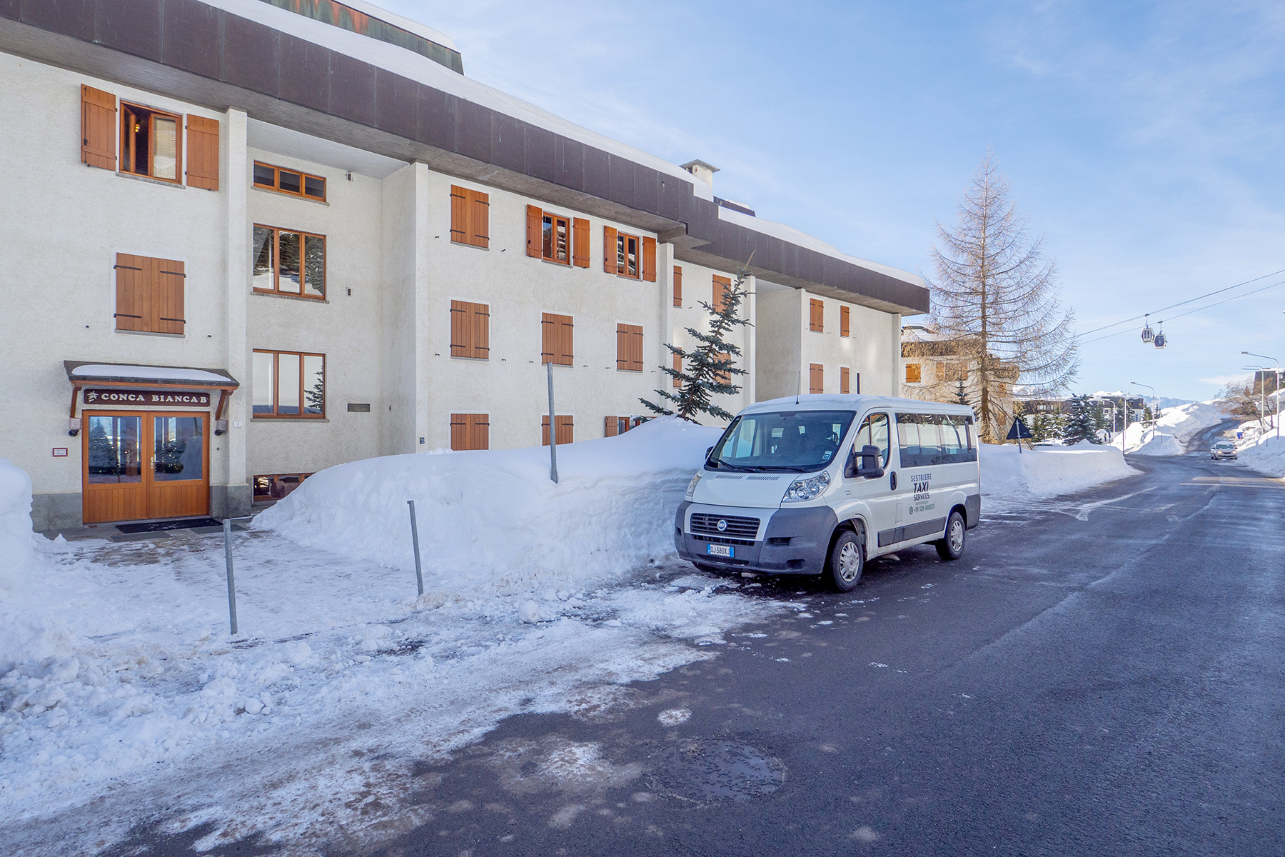 Appartamento in Vendita a Sestriere: 1 locali, 53 mq - Foto 20